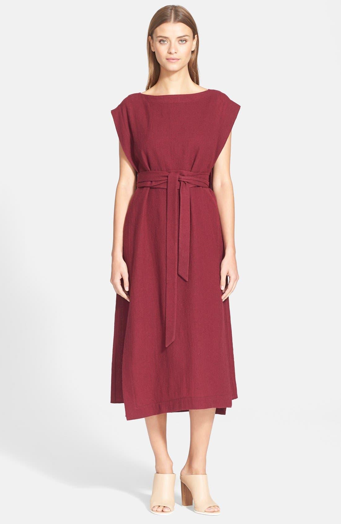 Cape Dress,                             Main thumbnail 1, color,                             601