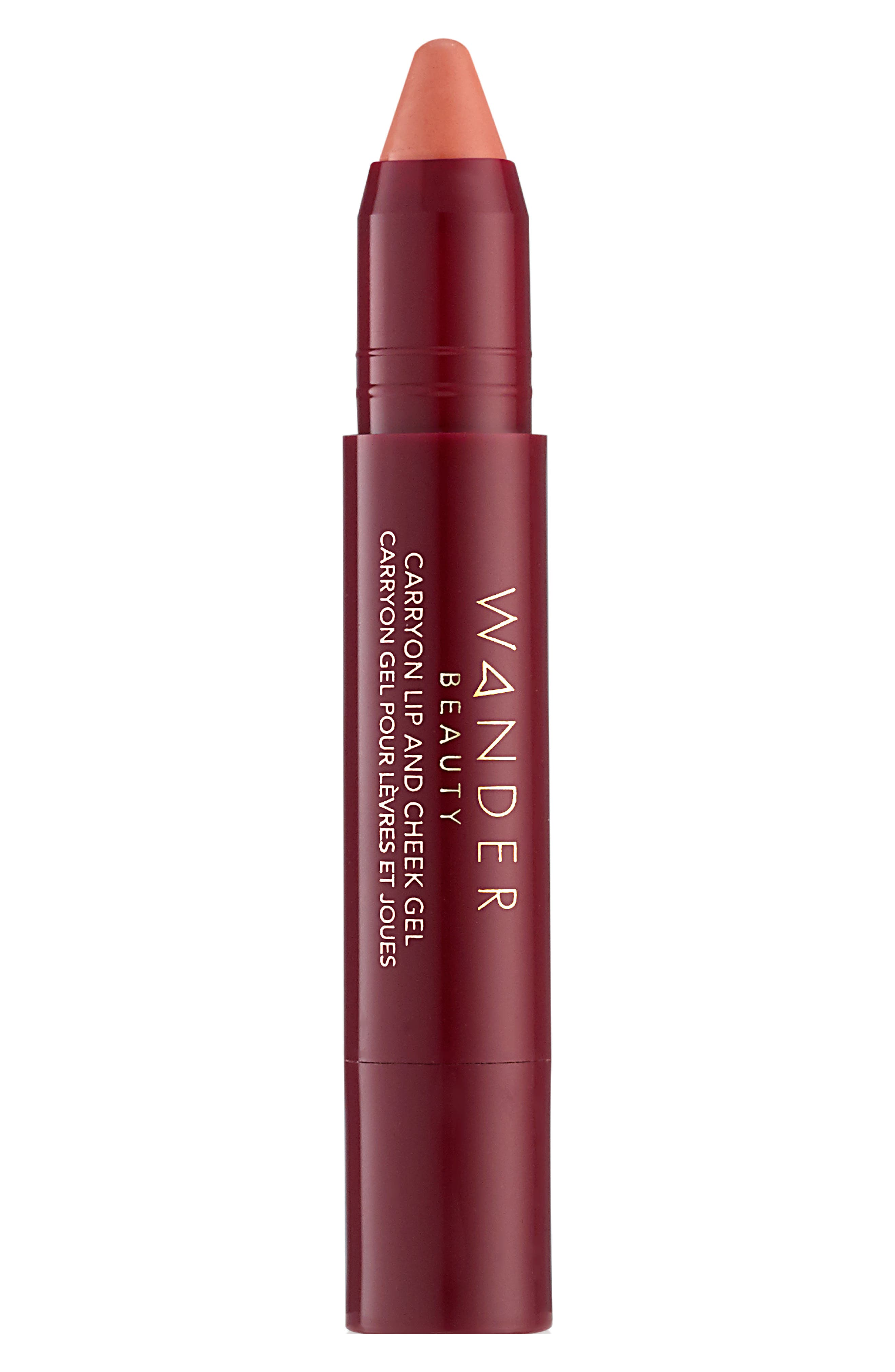 Carryon Lip & Cheek Gel,                             Main thumbnail 1, color,                             MADISONESS