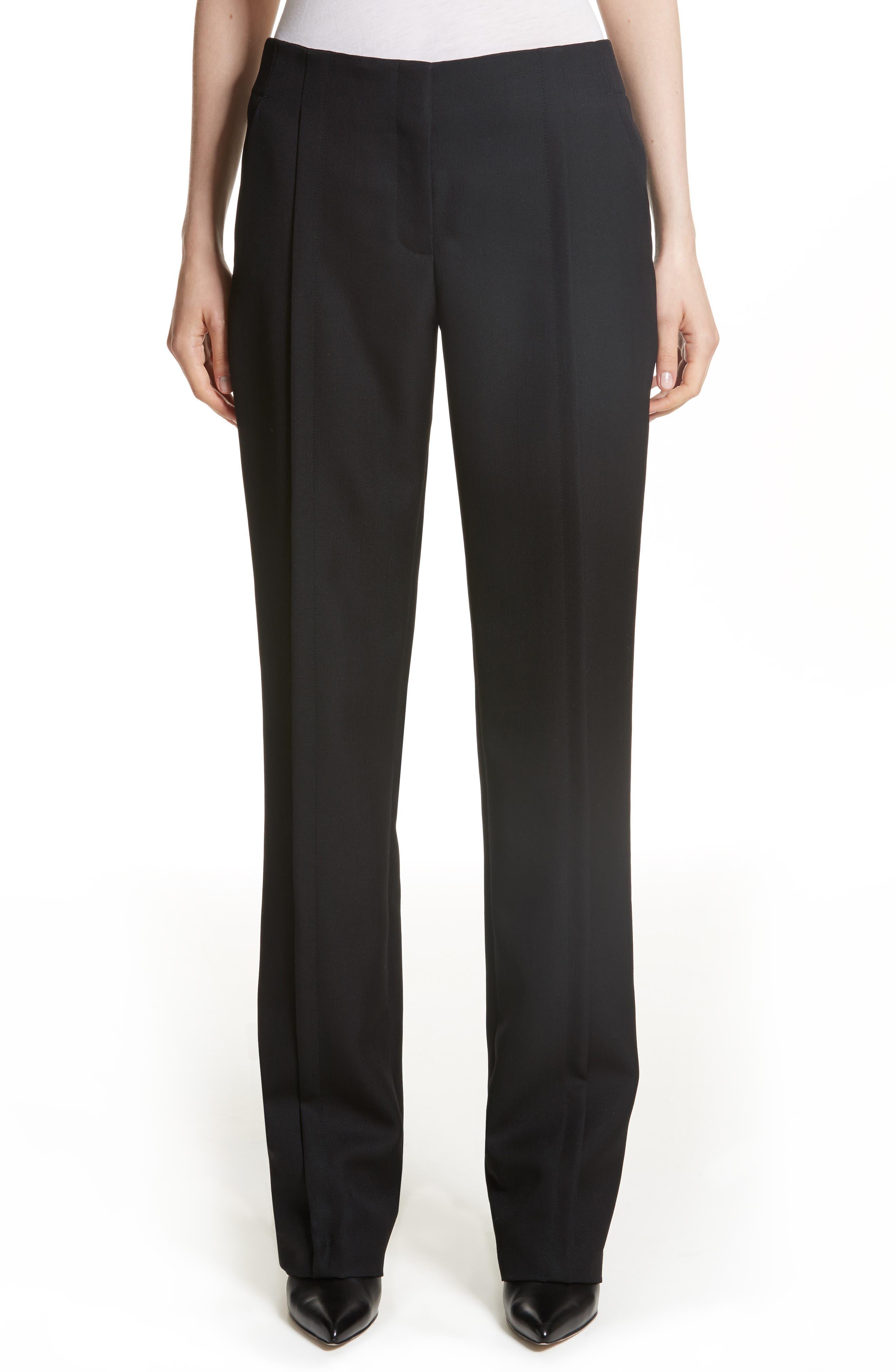 Merit Wool Pants,                         Main,                         color, 009
