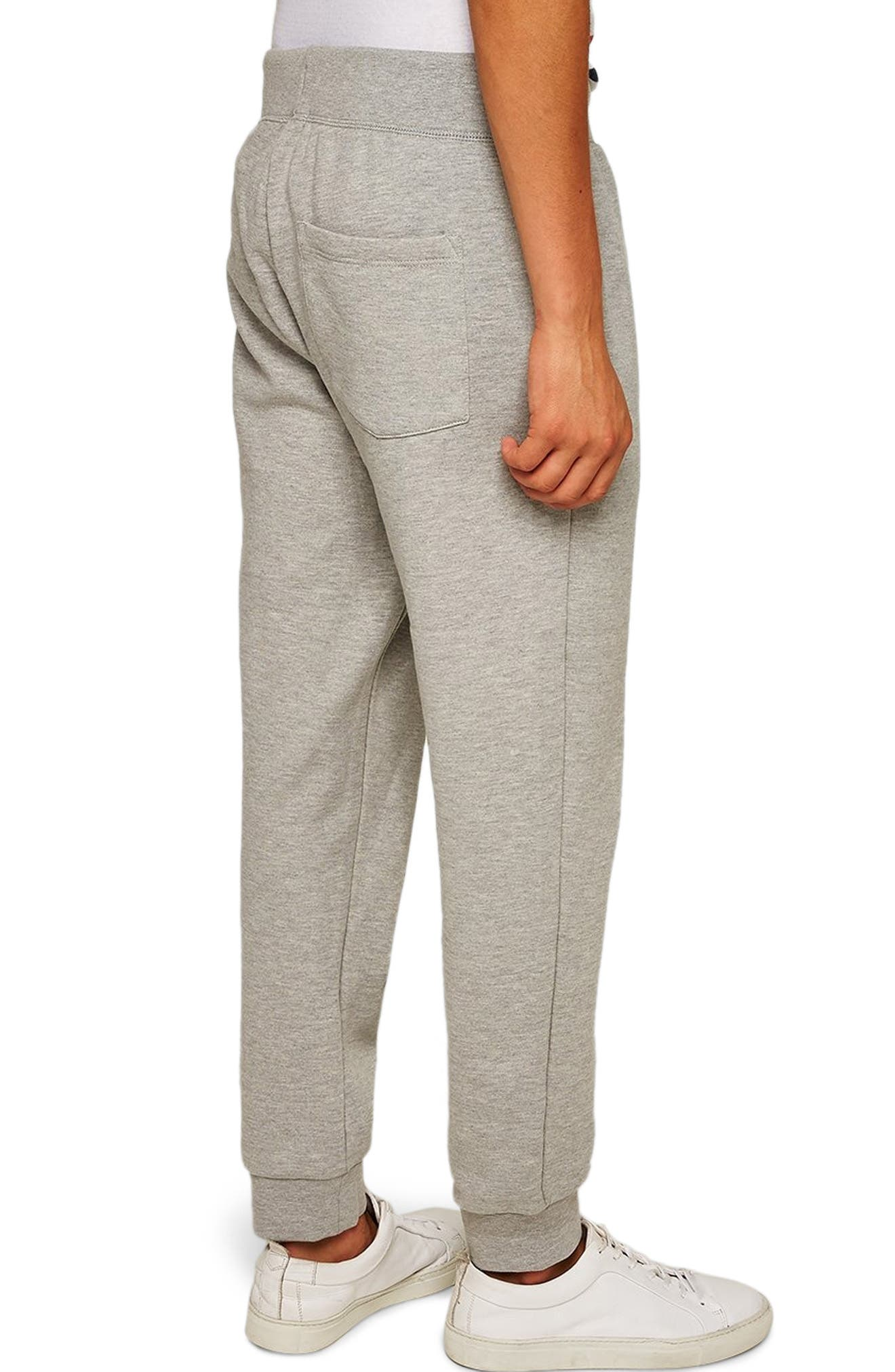 Classic Joggers,                             Alternate thumbnail 2, color,                             GREY