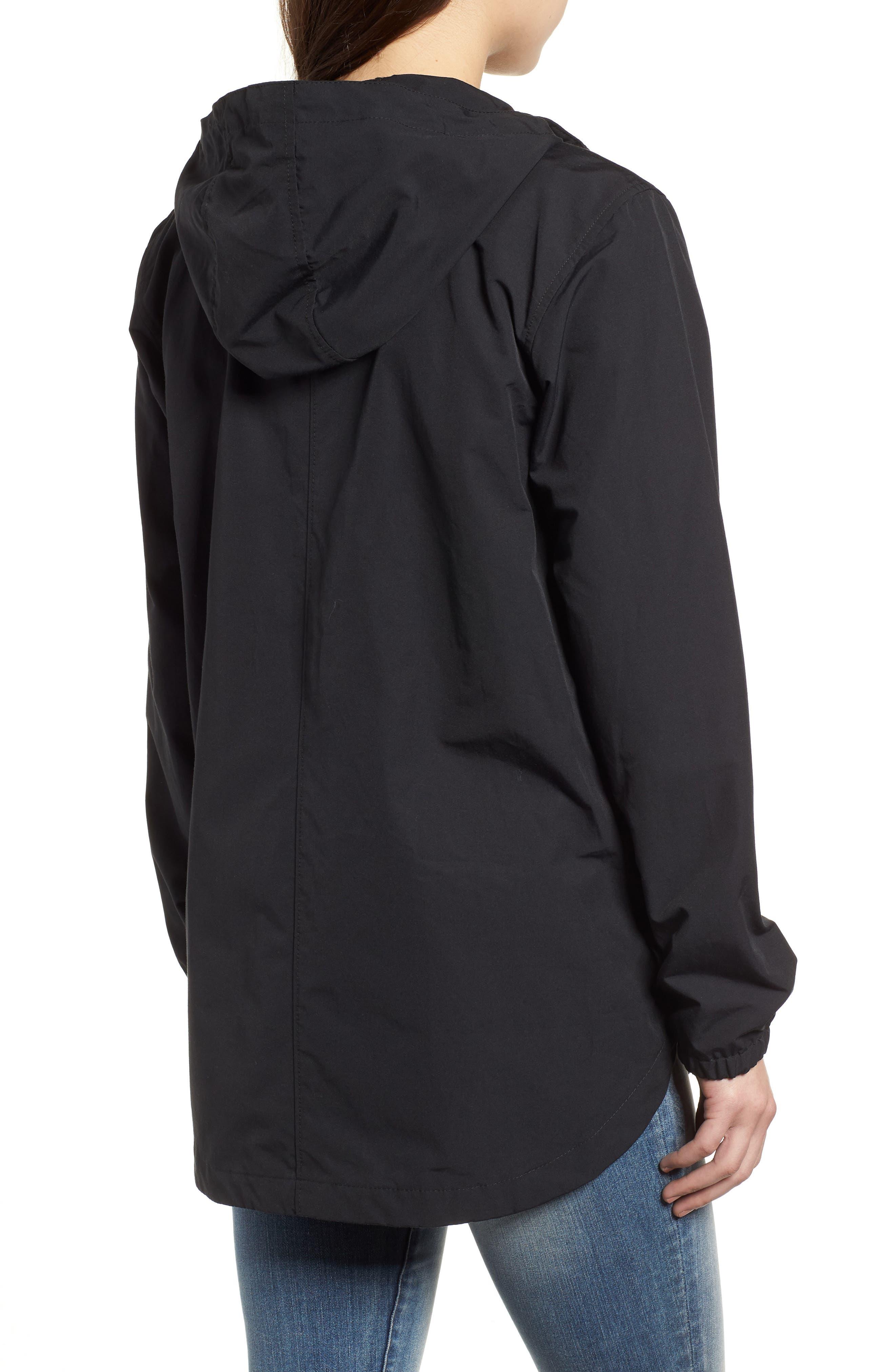 Hooded Jacket,                             Alternate thumbnail 2, color,                             001