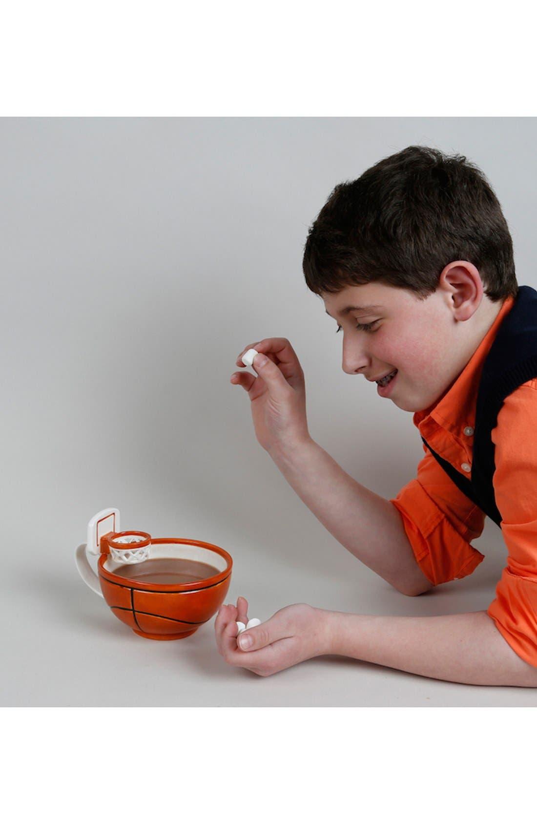 'mug with a hoop<sup>™</sup>' Coffee Mug,                             Alternate thumbnail 3, color,                             800