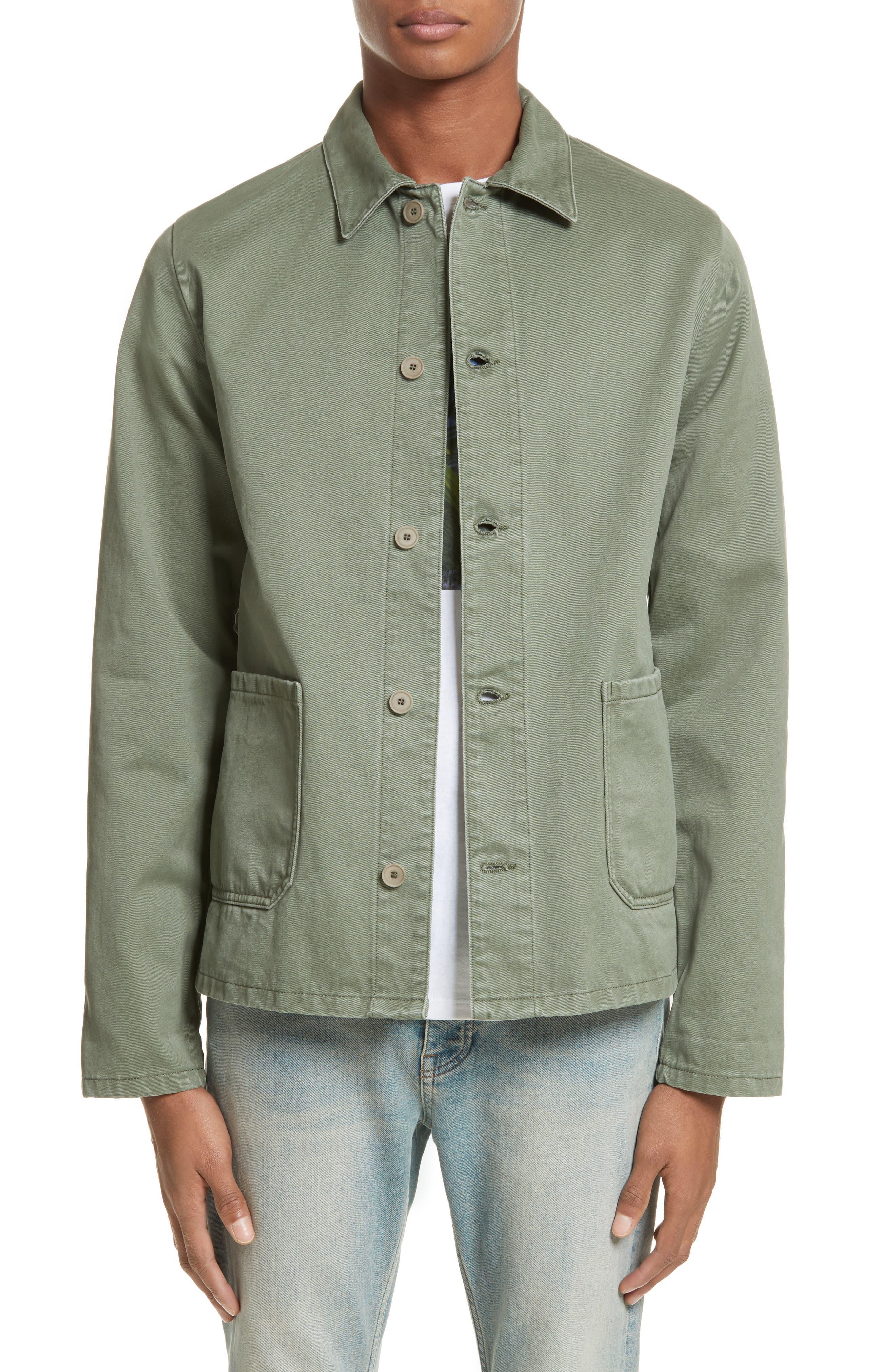 Kerlouan Shirt Jacket,                         Main,                         color,