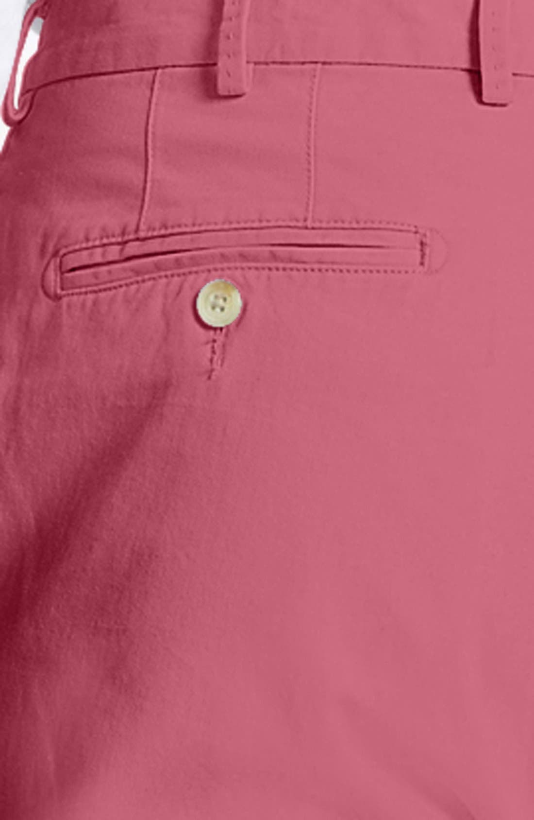 Garment Washed Twill Pants,                             Alternate thumbnail 35, color,