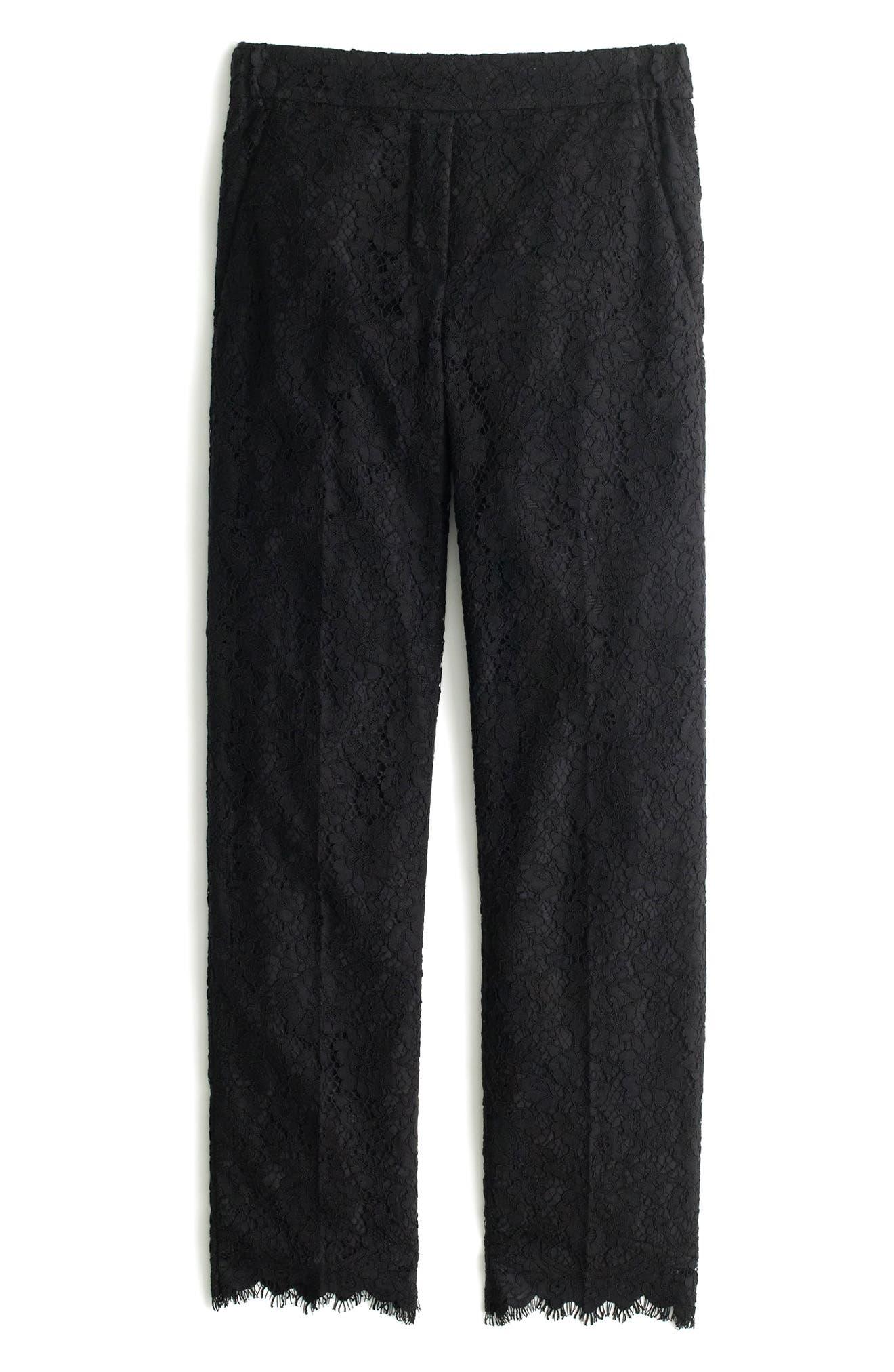 Lace Pants,                             Main thumbnail 2, color,