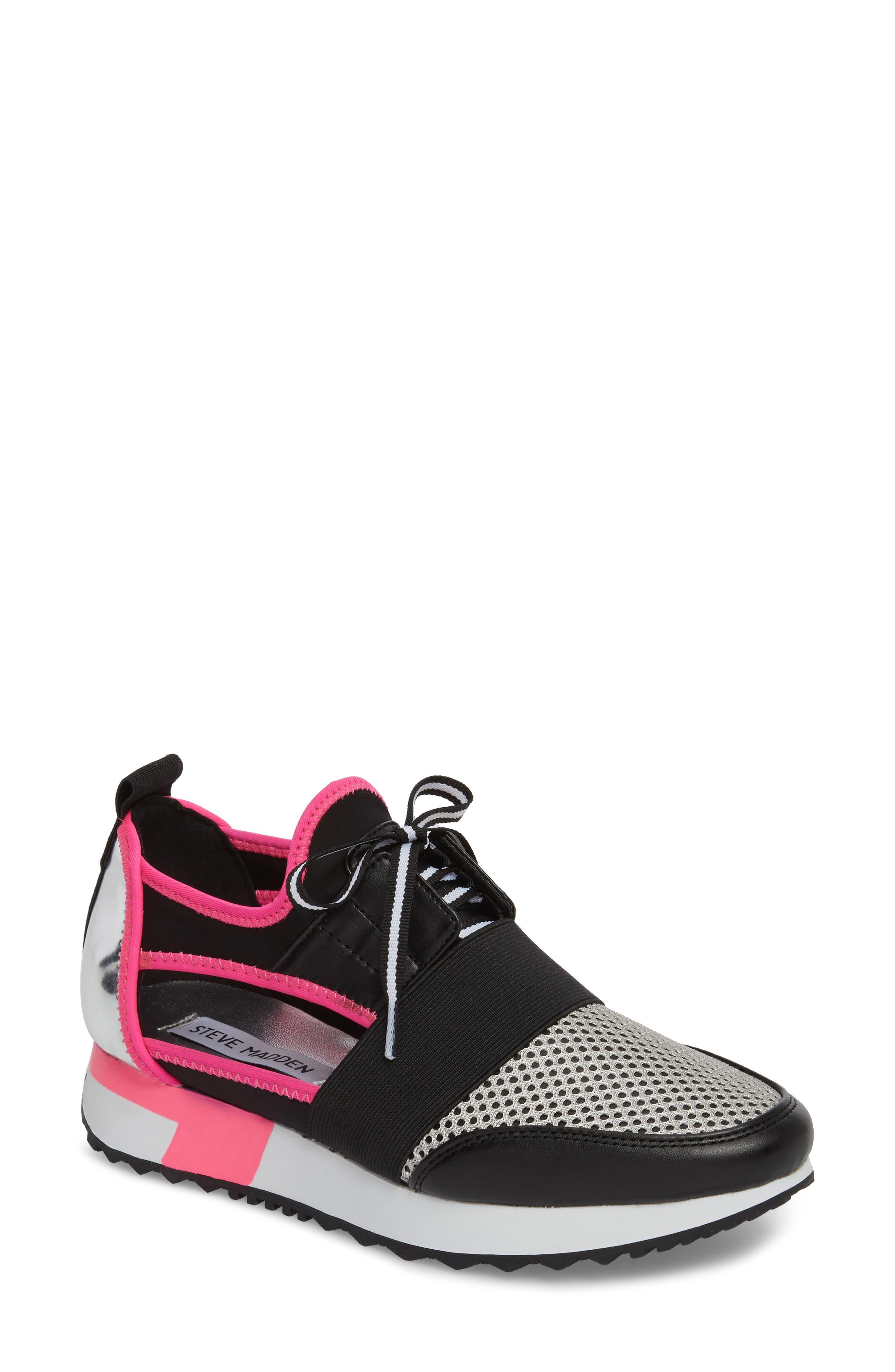 Arctic Sneaker,                             Main thumbnail 1, color,                             001