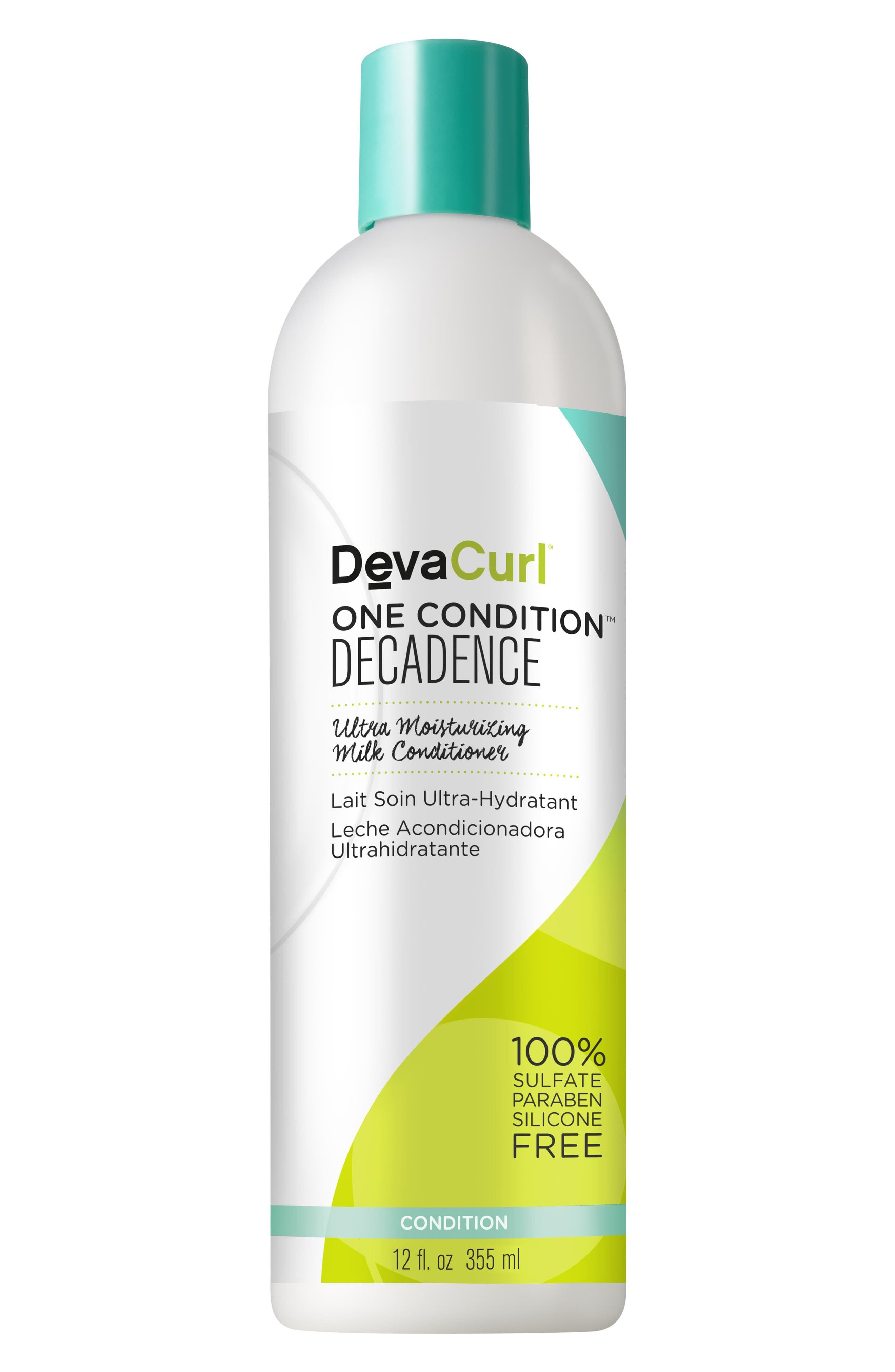 One Condition Decadence Ultra Moisturizing Milk Conditioner,                             Alternate thumbnail 2, color,                             NO COLOR