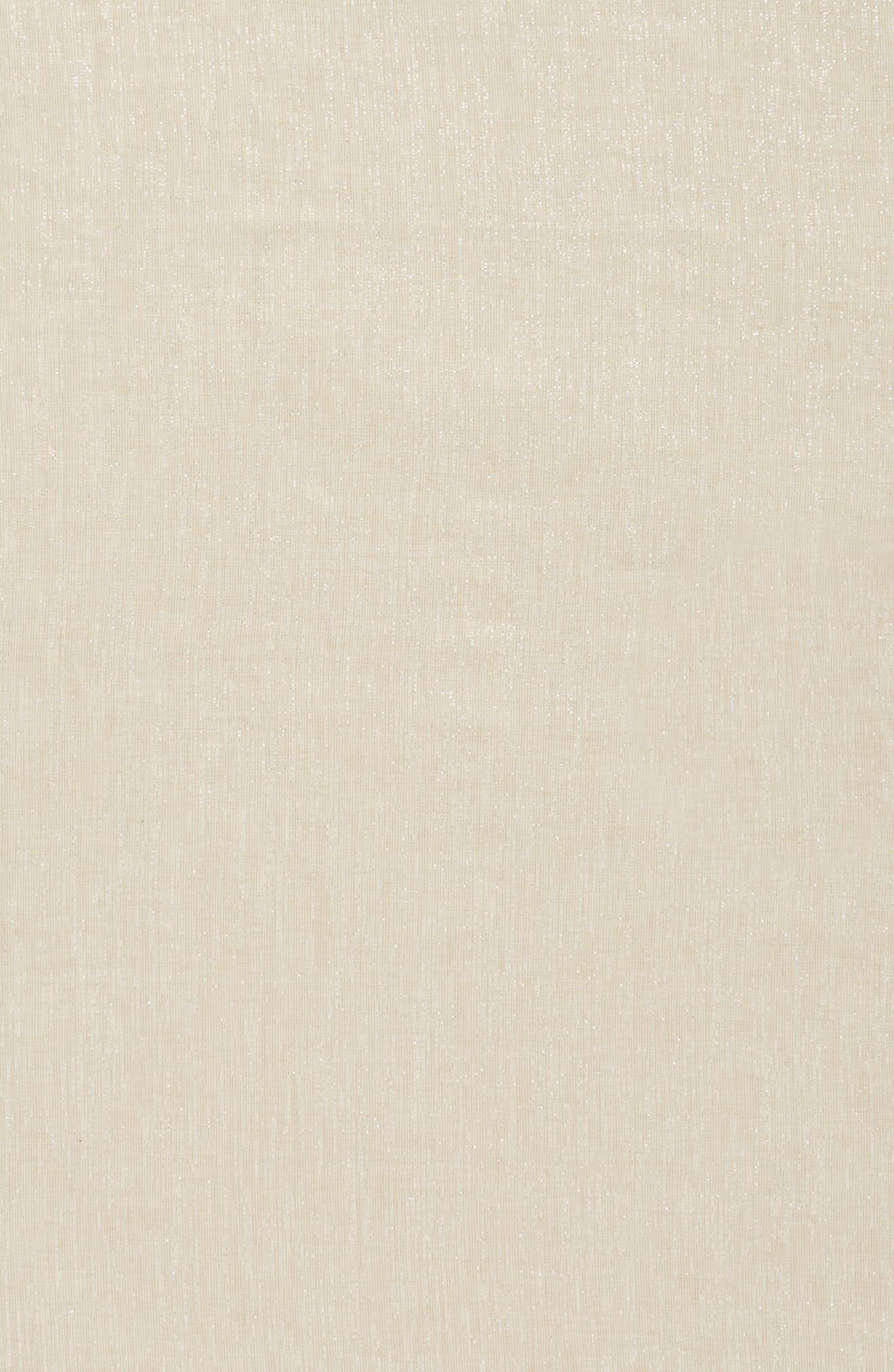 Organic Cotton Blend Wrap,                             Alternate thumbnail 4, color,                             257