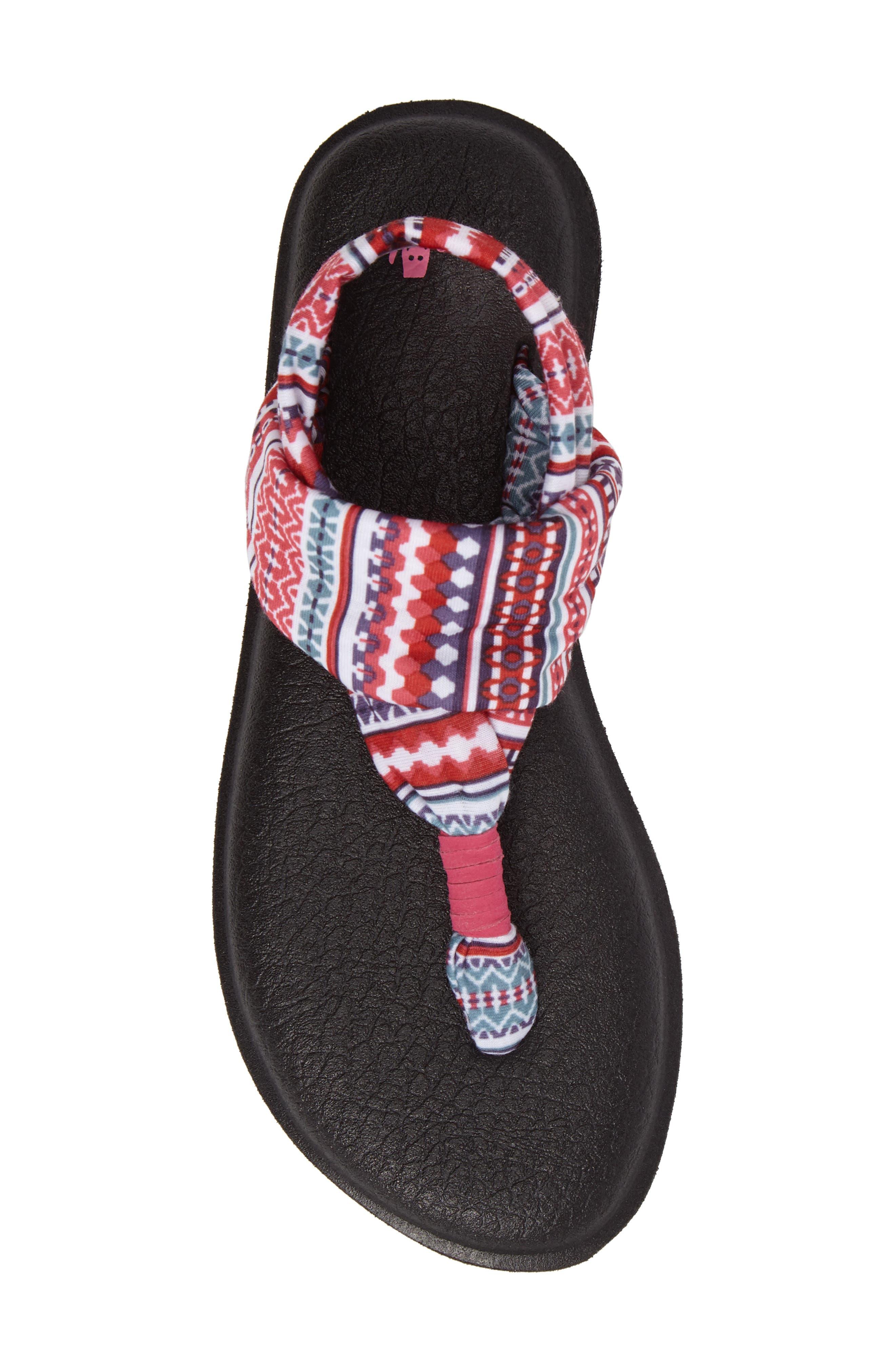 'Yoga Sling 2' Sandal,                             Alternate thumbnail 116, color,