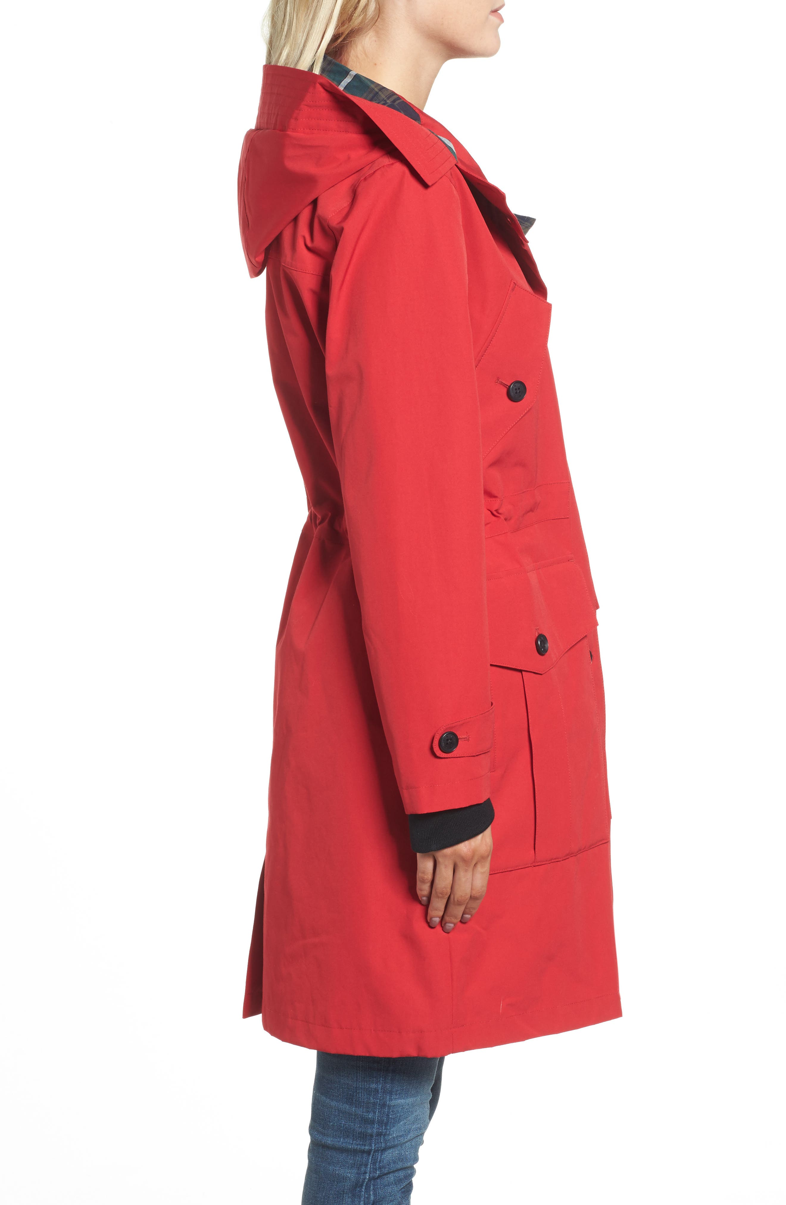 Spokane Rain Parka,                             Alternate thumbnail 10, color,