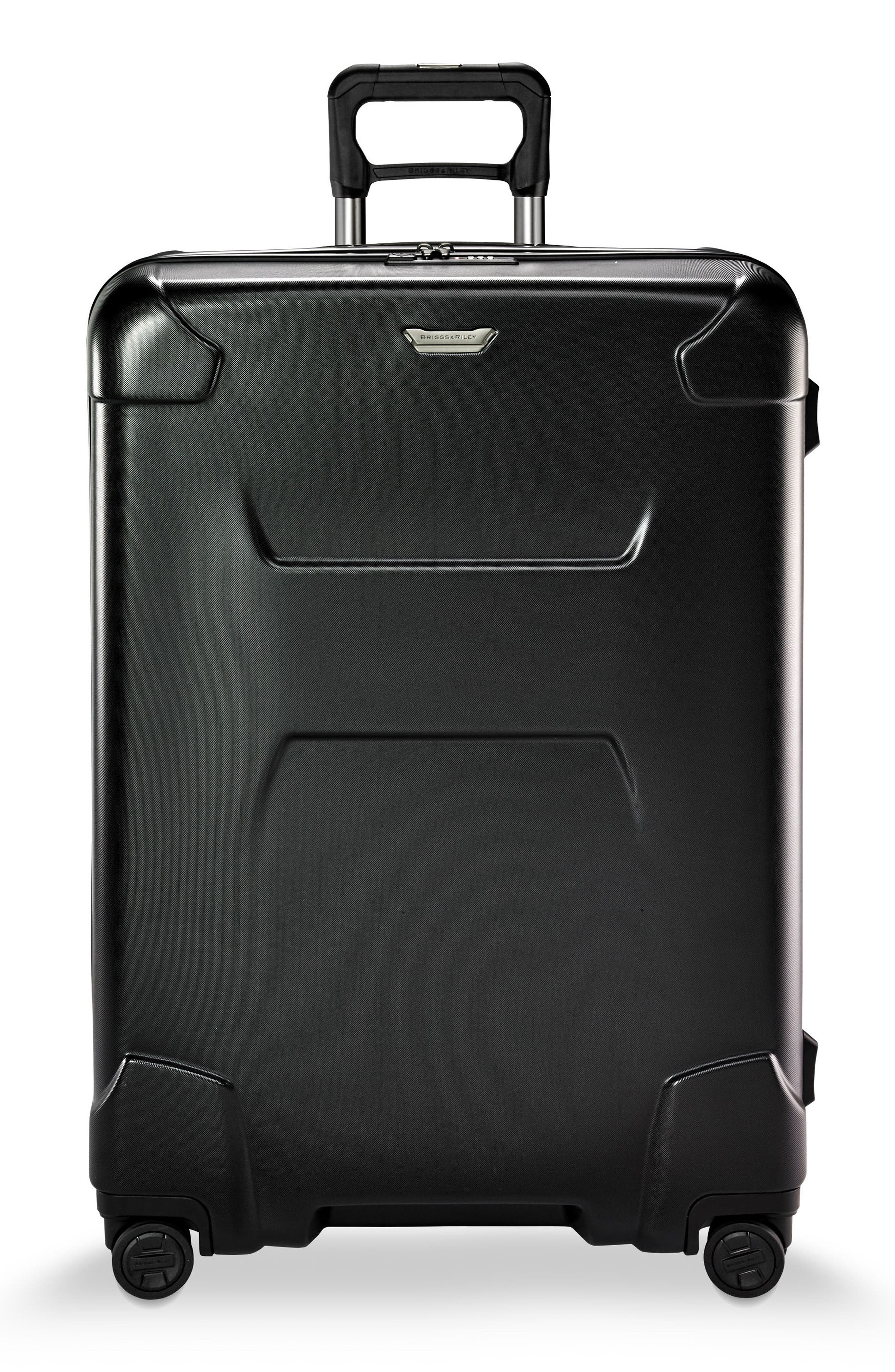 Torq XL Wheeled Packing Case,                             Main thumbnail 1, color,                             001