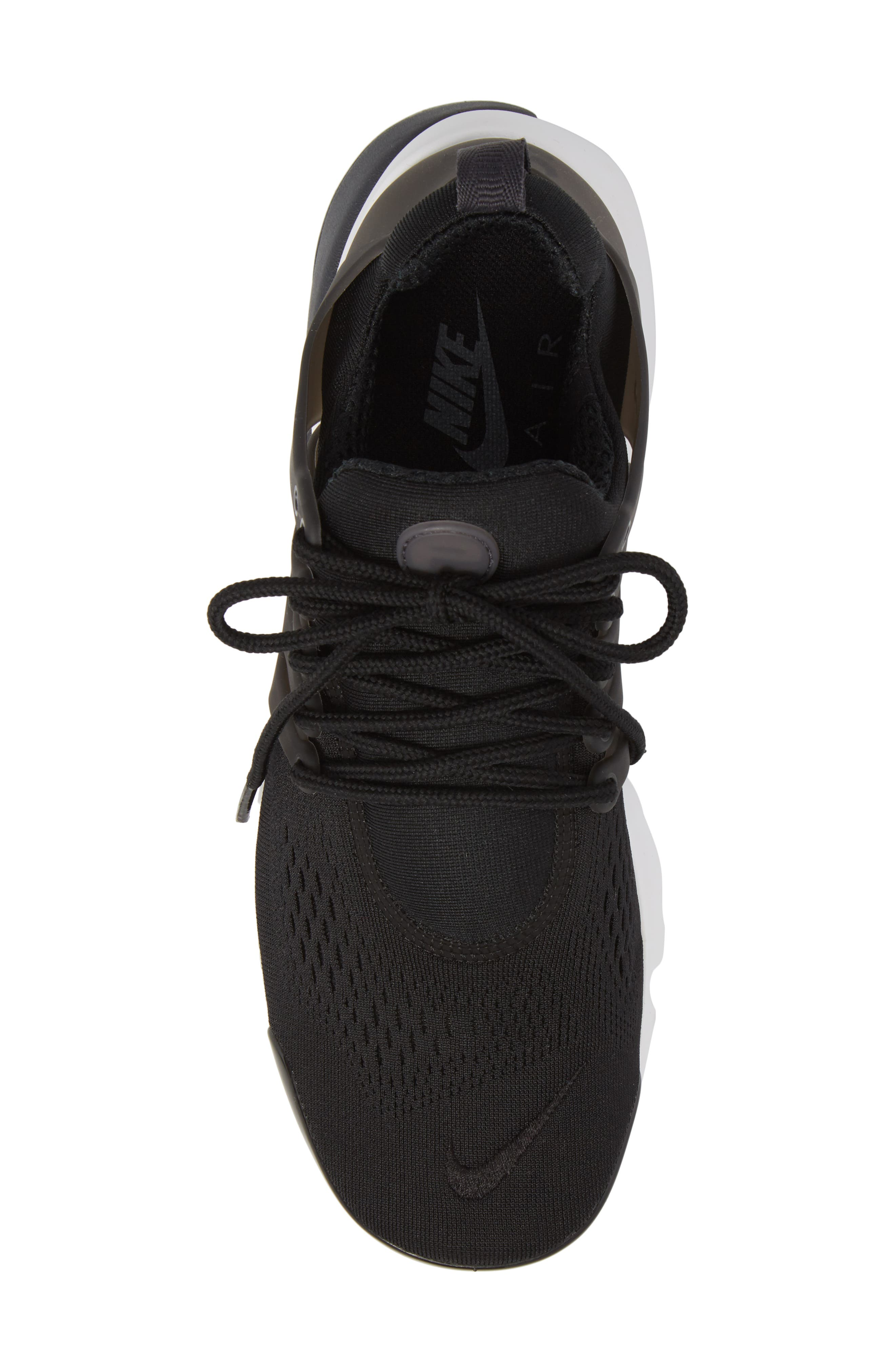 Air Presto Ultra Breathe Sneaker,                             Alternate thumbnail 5, color,                             003