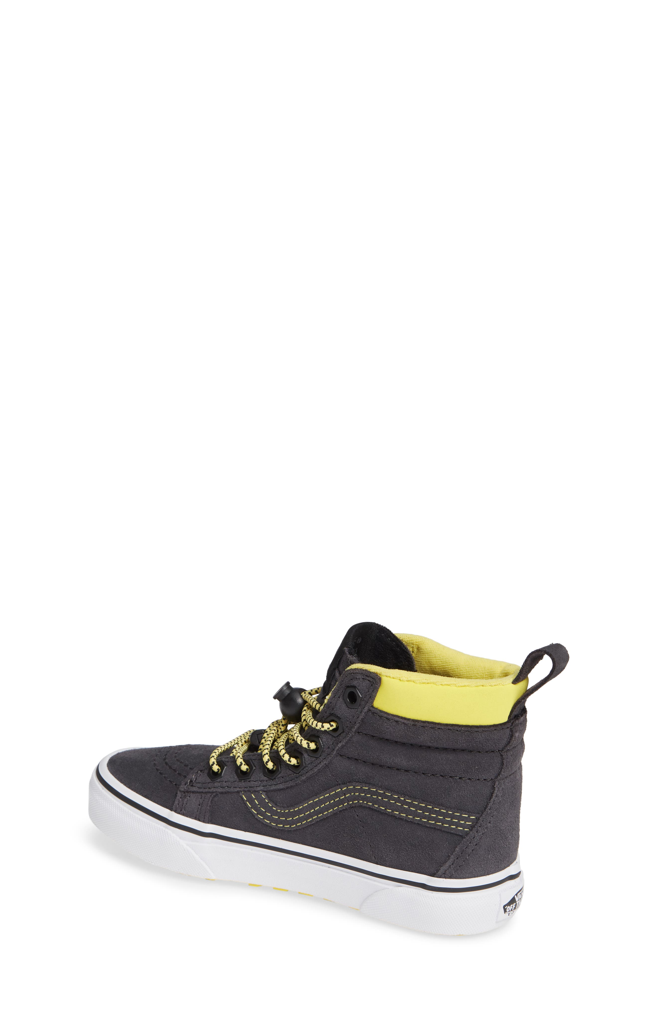 SK8-Hi Sneaker,                             Alternate thumbnail 16, color,