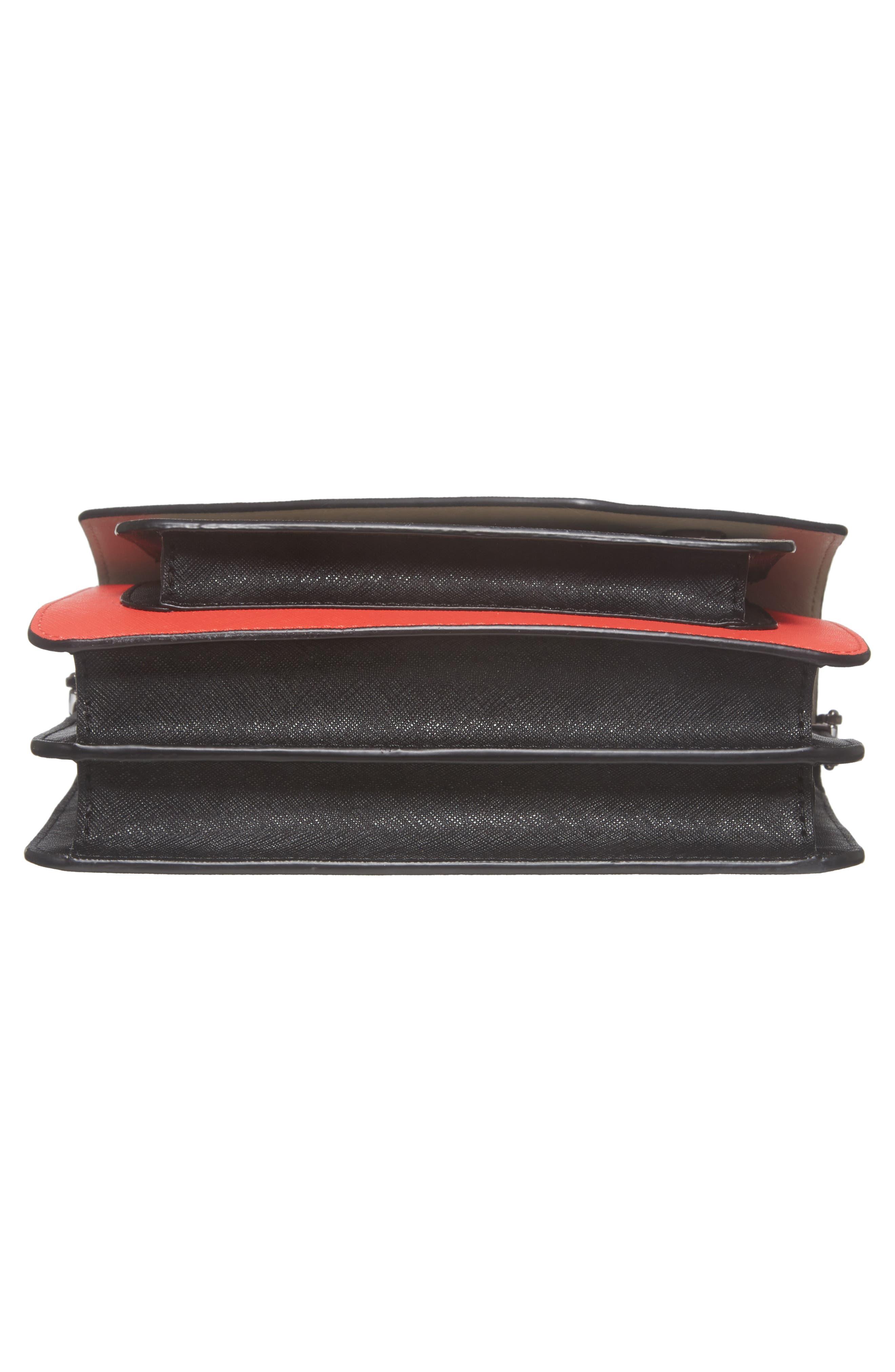 Cobble Hill Leather Crossbody Bag,                             Alternate thumbnail 141, color,