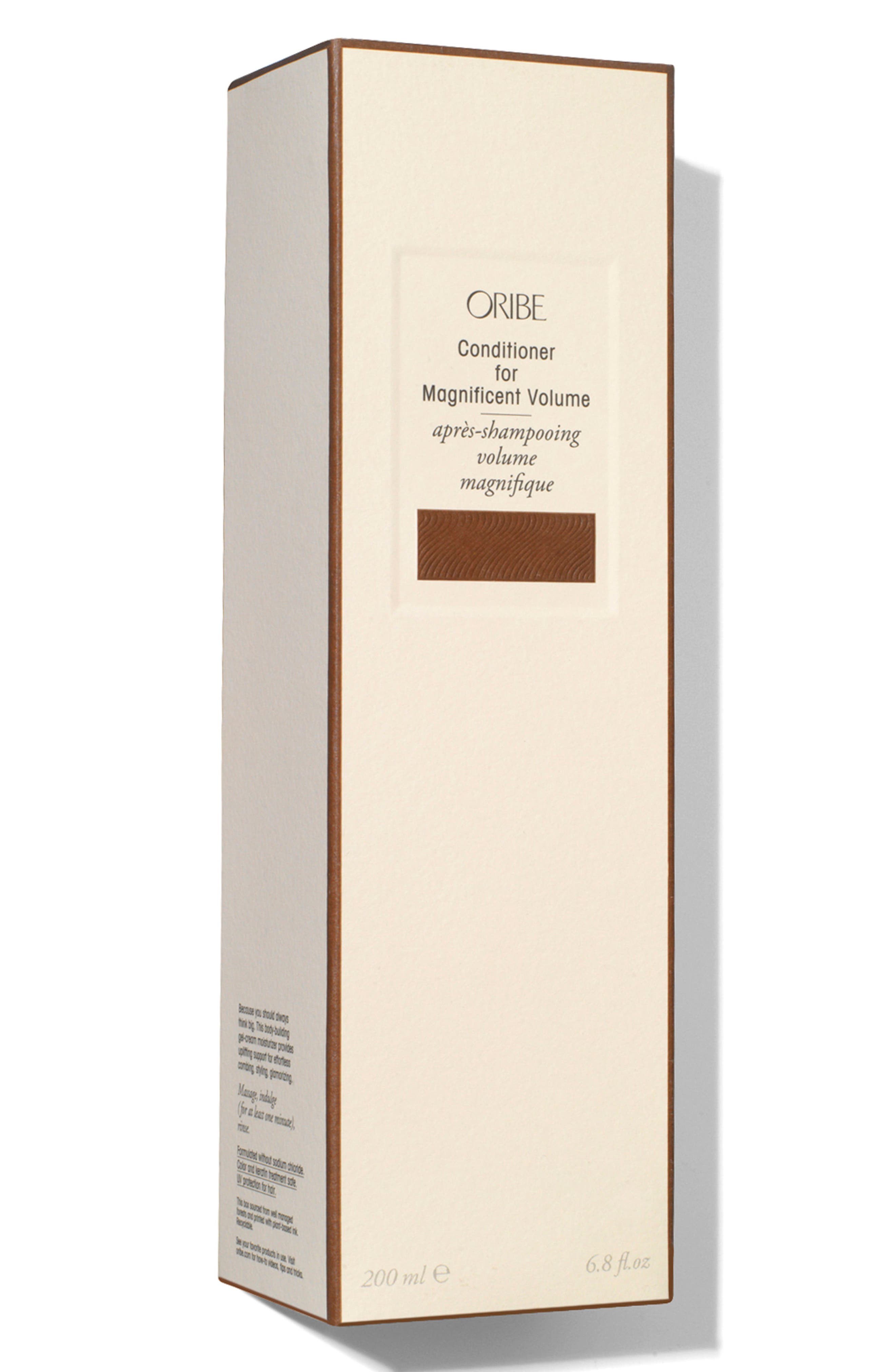 SPACE.NK.apothecary Oribe Conditioner for Magnificent Volume,                             Alternate thumbnail 2, color,                             NO COLOR