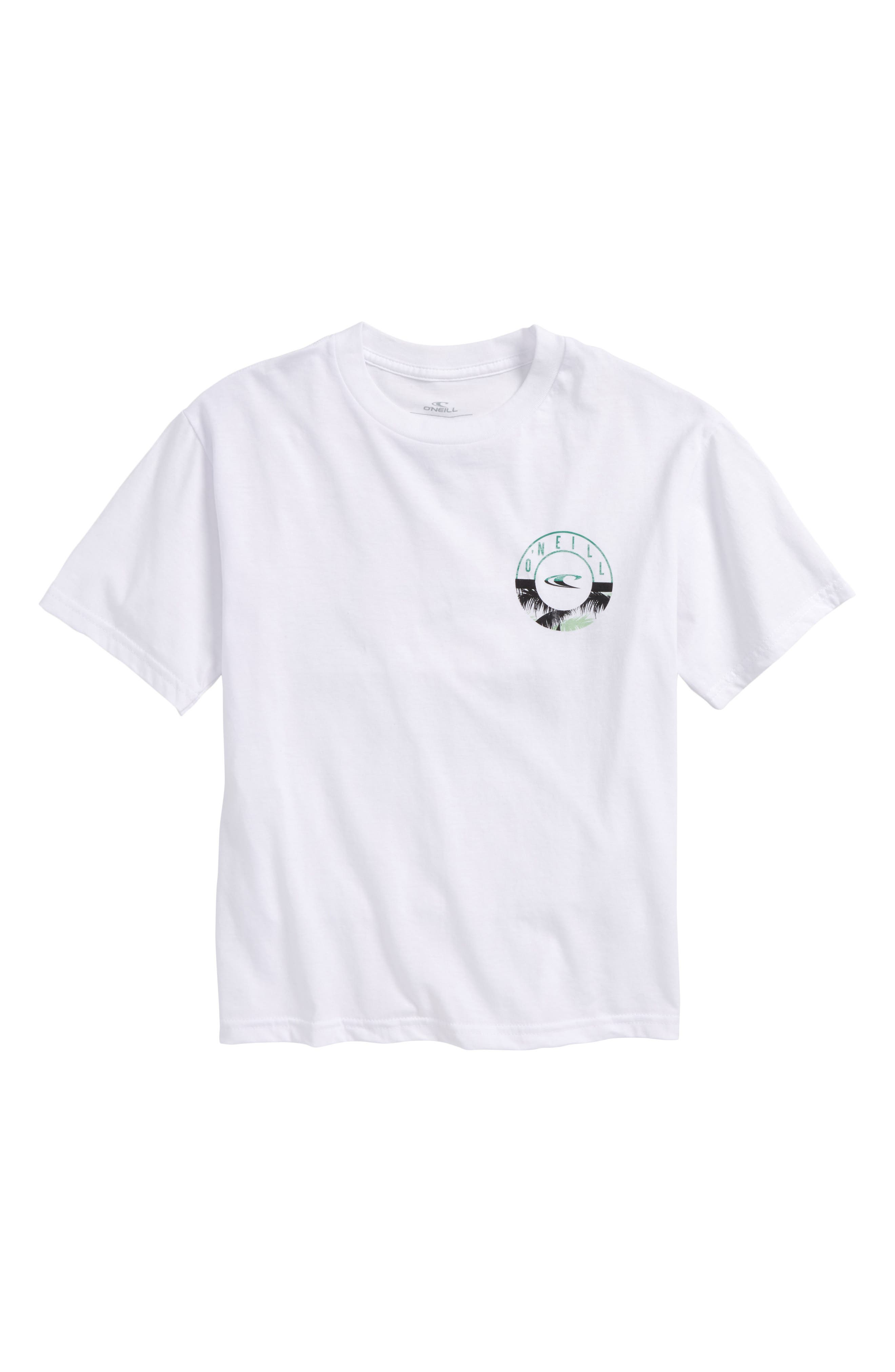 Fillmore Graphic T-Shirt,                             Main thumbnail 2, color,