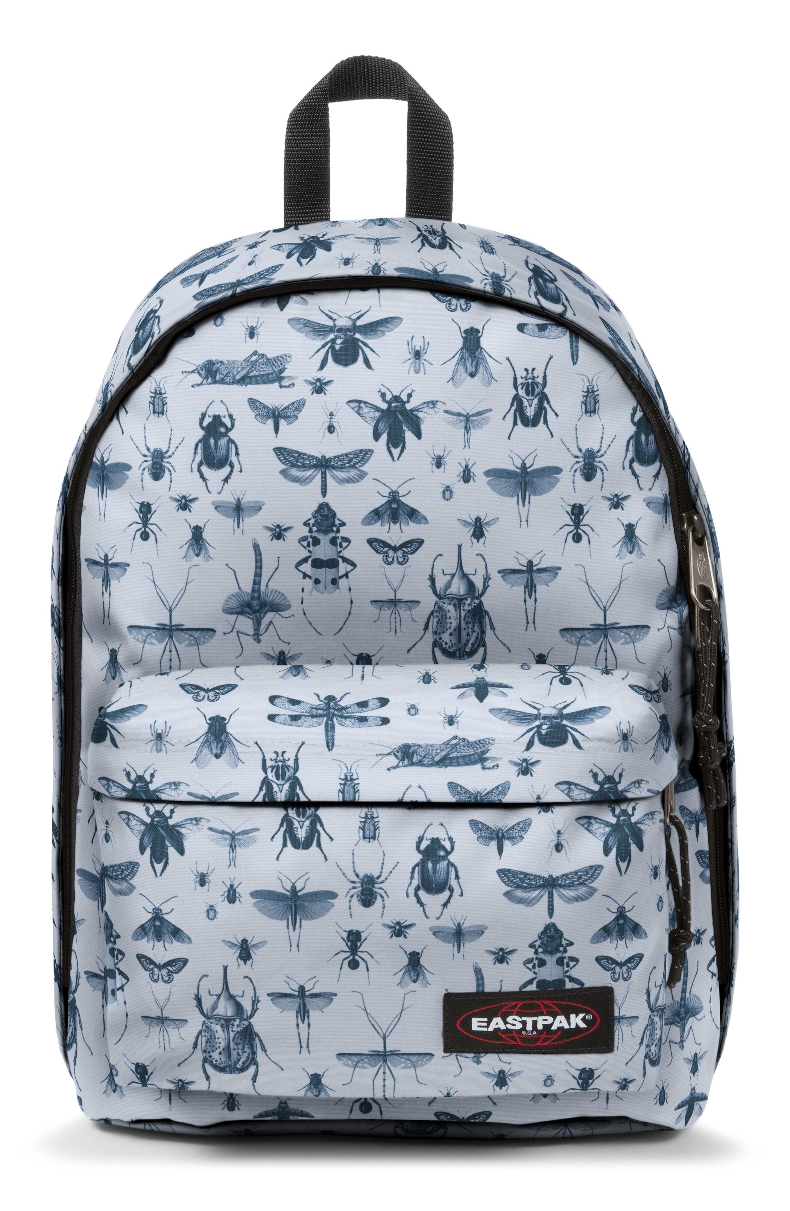 Eastpack Out Of Office Backpack - Blue