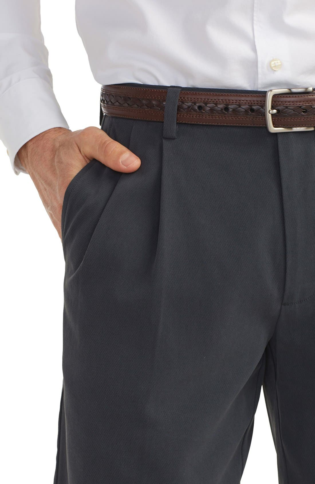 St. Thomas Pleated Shorts,                             Alternate thumbnail 19, color,
