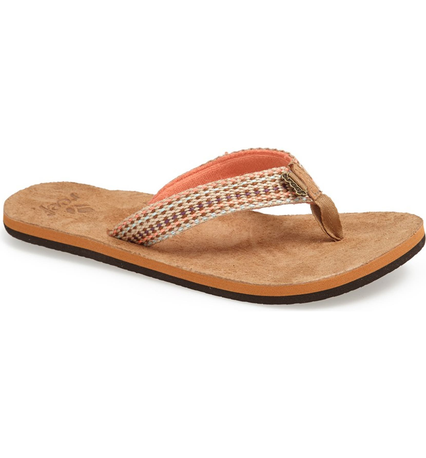 6abe1a1a8f53 Reef  Gypsylove  Flip Flop