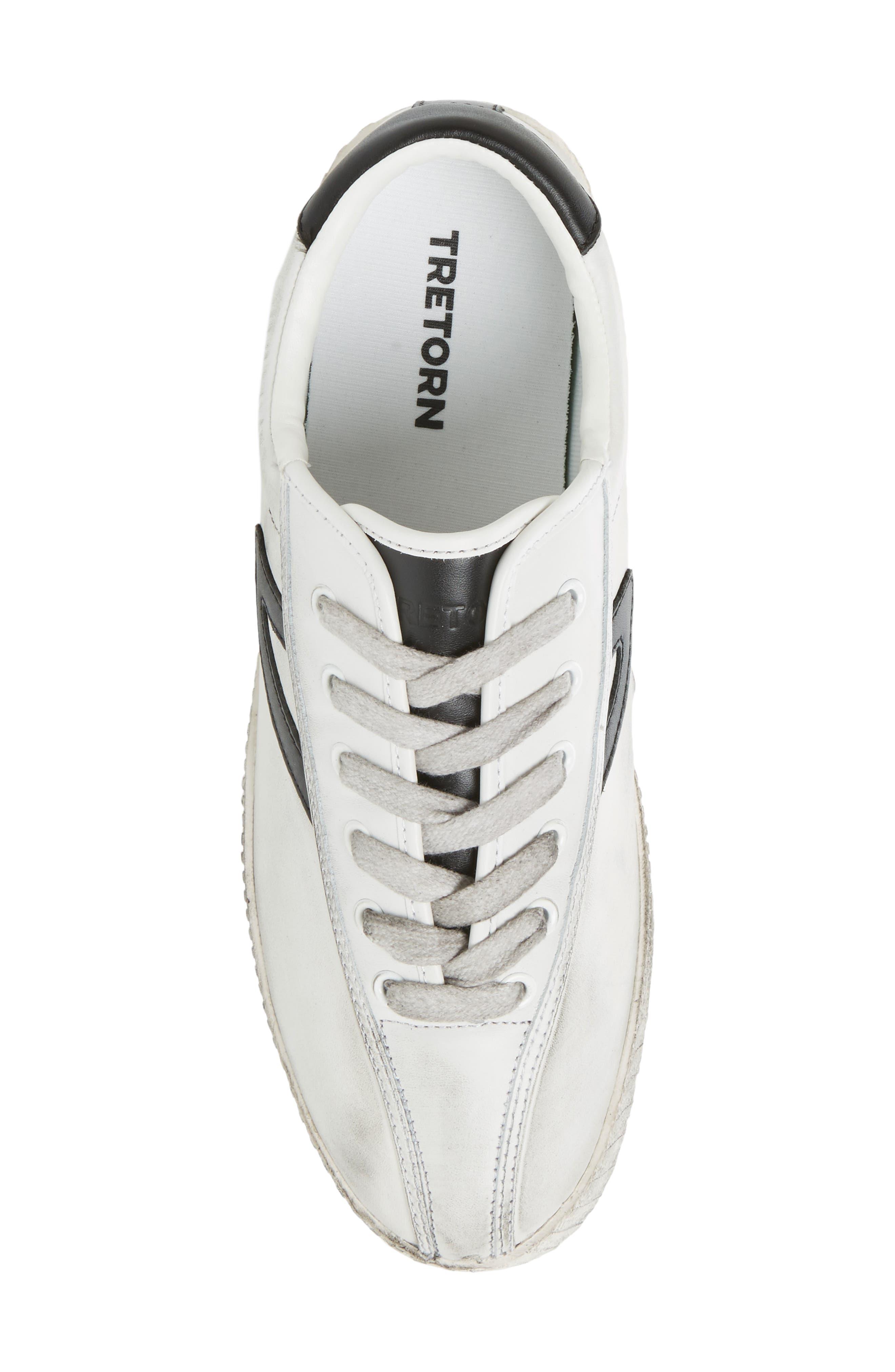 Nylite 1891 Sneaker,                             Alternate thumbnail 5, color,                             154