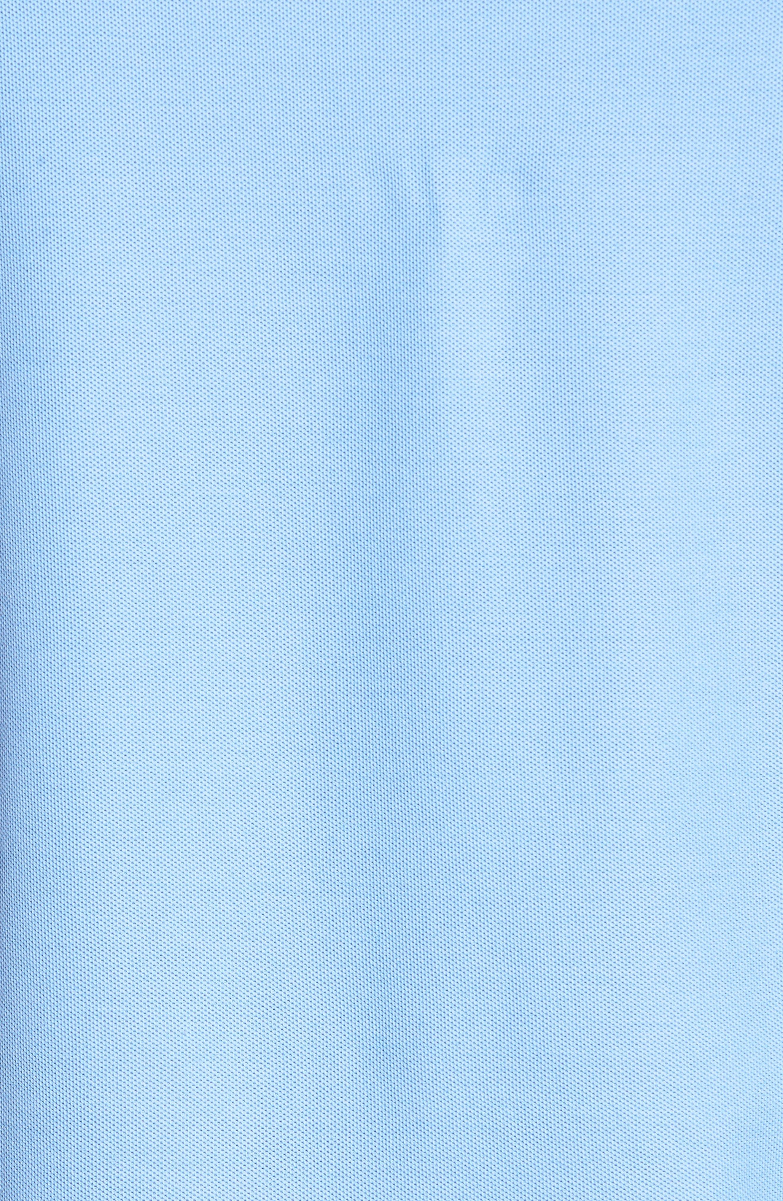 Classic Regular Fit Piqué Polo,                             Alternate thumbnail 92, color,