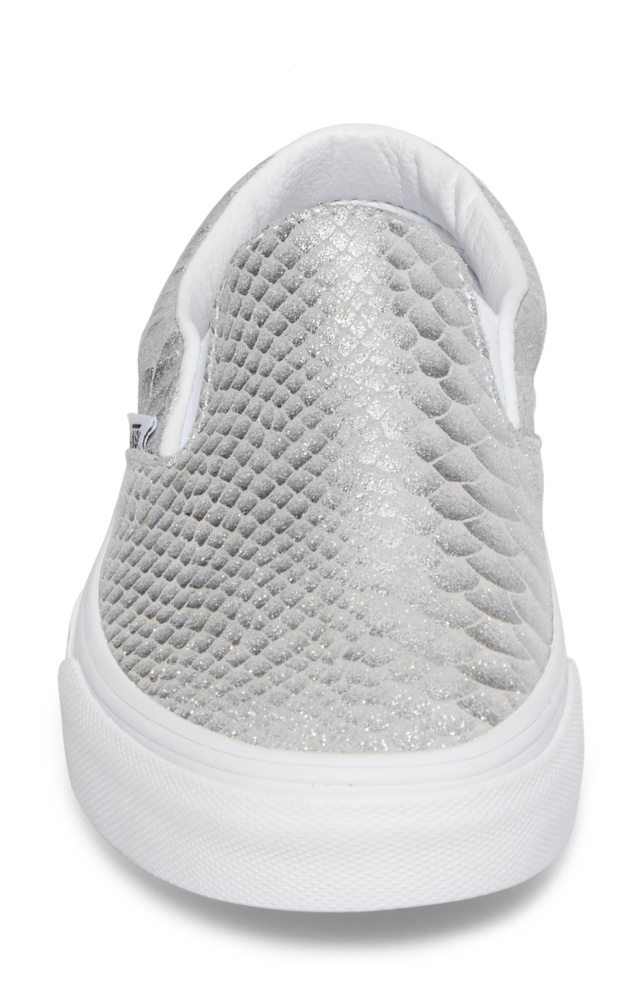 Classic Slip-On Sneaker,                             Alternate thumbnail 323, color,
