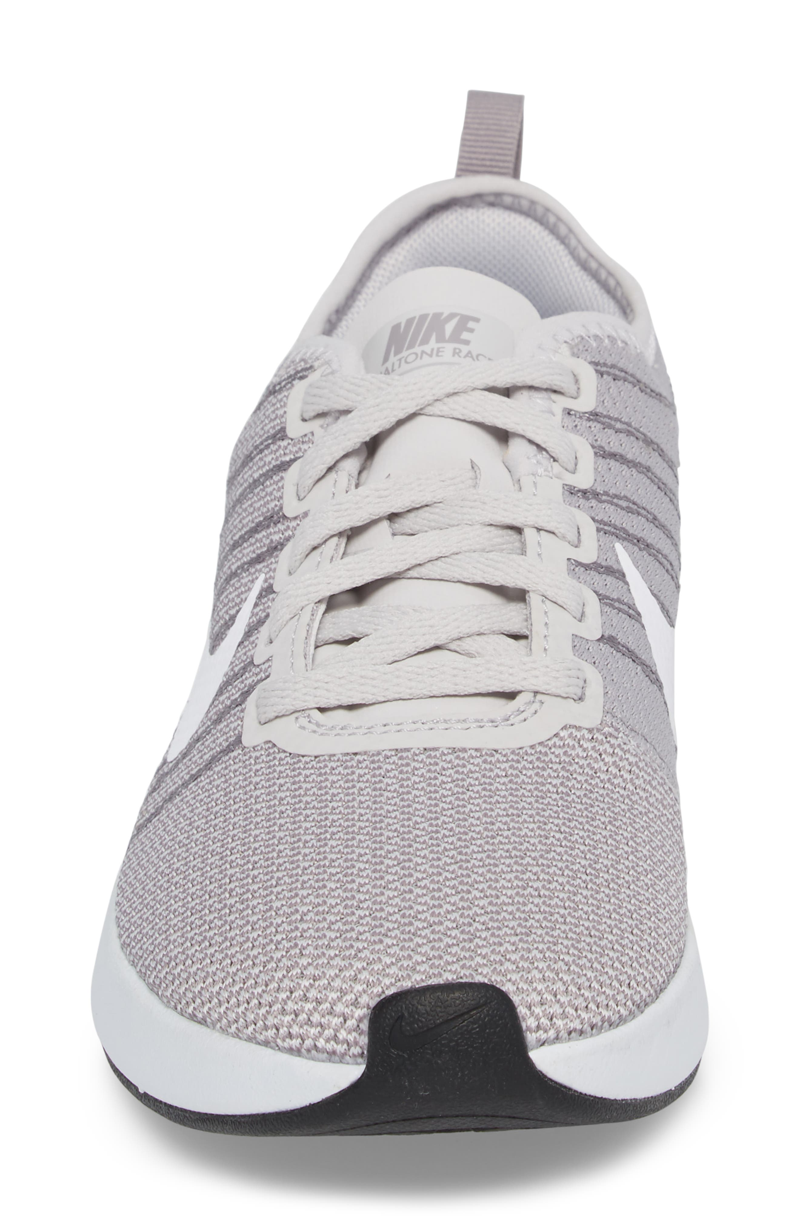 Dualtone Racer Running Shoe,                             Alternate thumbnail 4, color,                             026