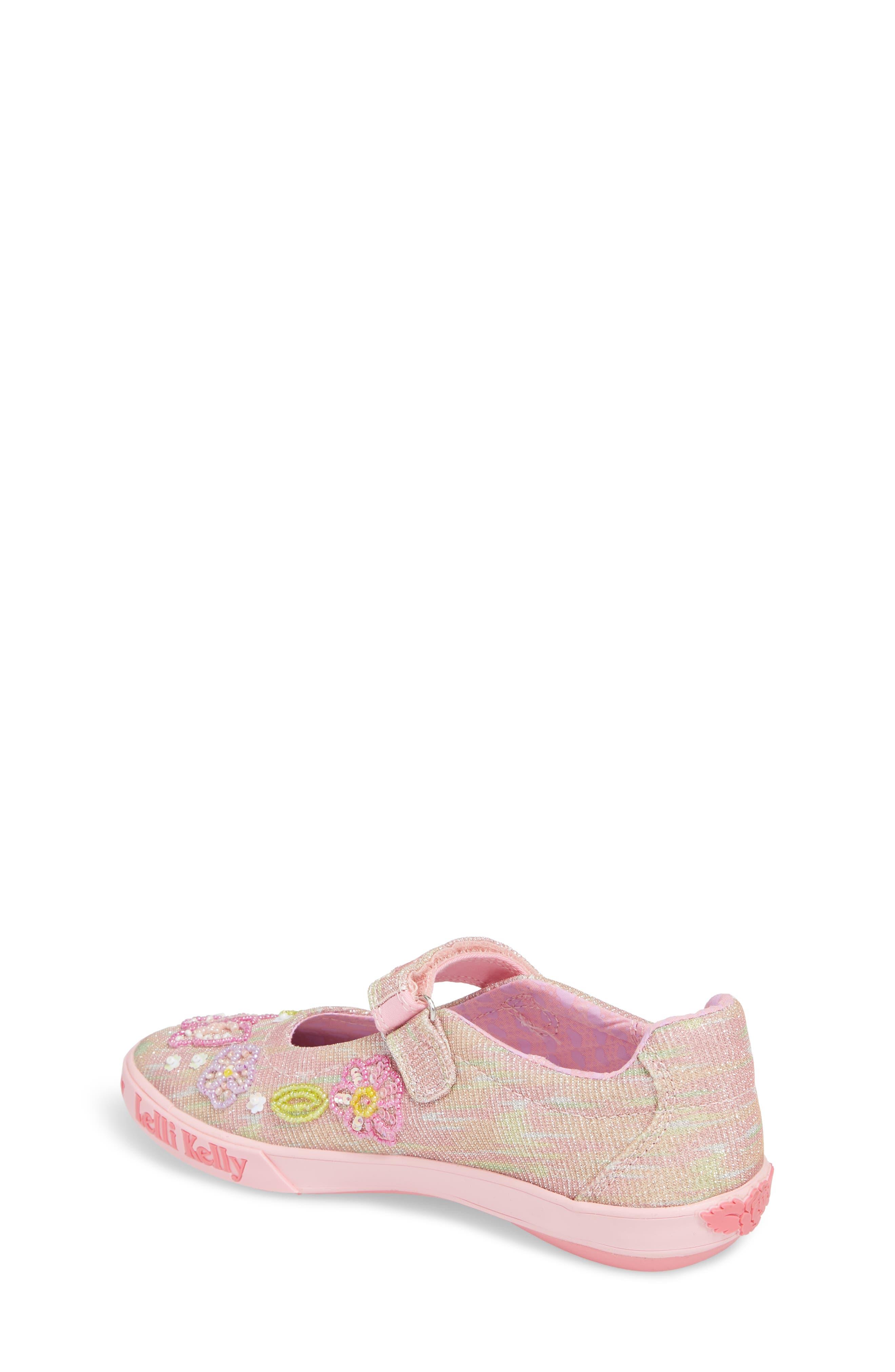 Beaded Mary Jane Sneaker,                             Alternate thumbnail 2, color,                             660