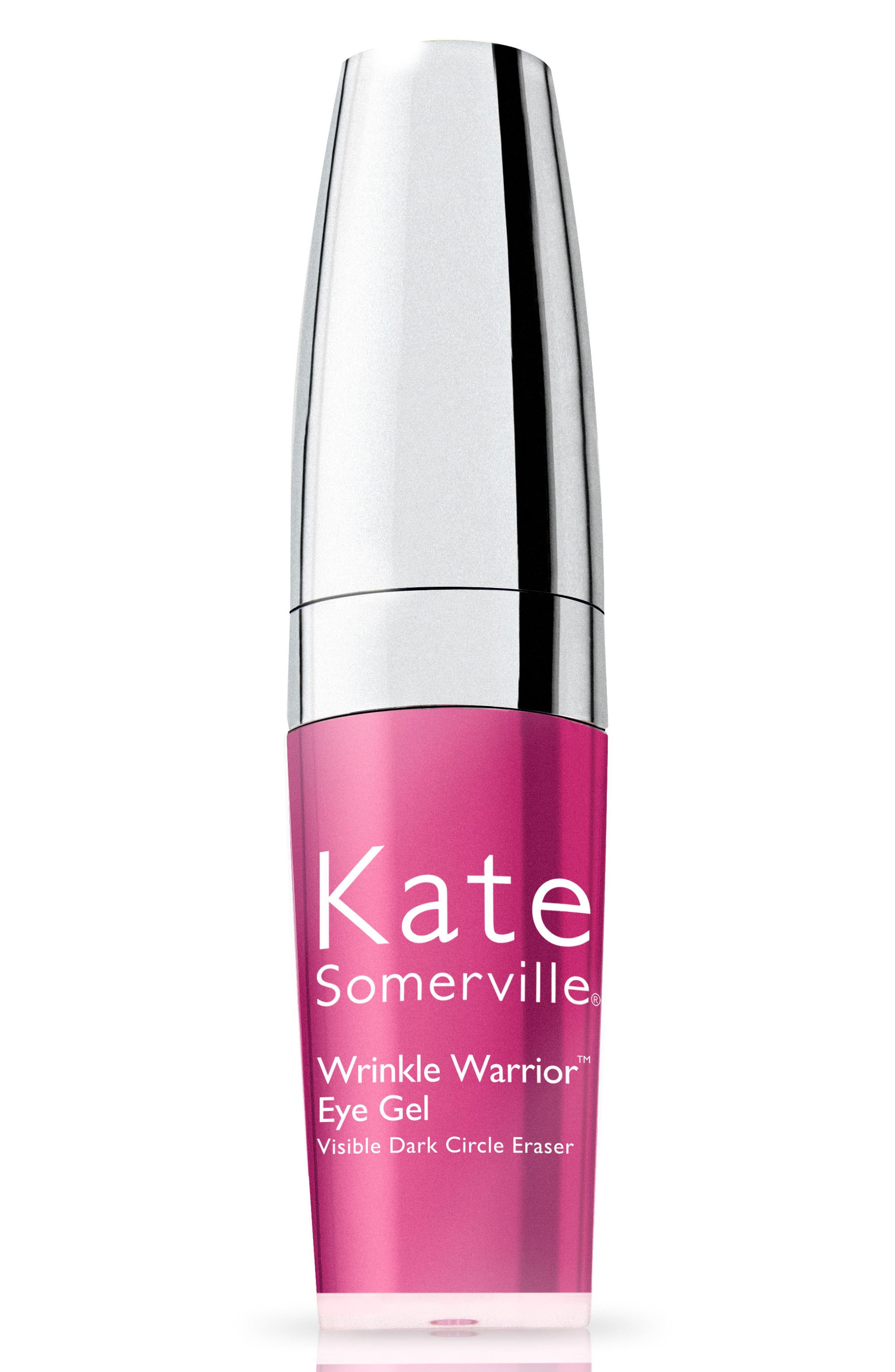 Wrinkle Warrior Eye Gel Visible Dark Circle Eraser,                         Main,                         color, NO COLOR