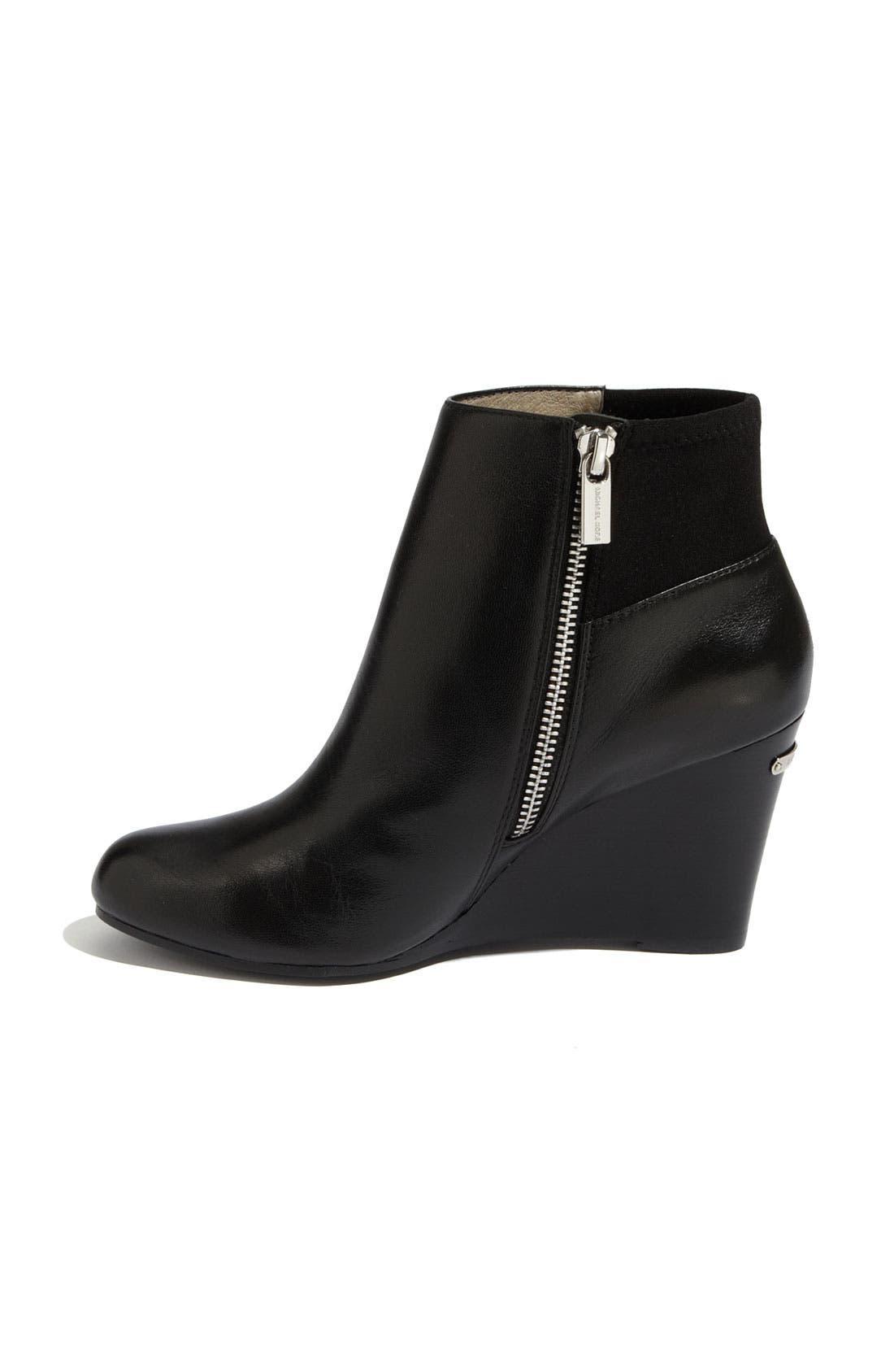 'Bromley' Bootie,                             Alternate thumbnail 8, color,
