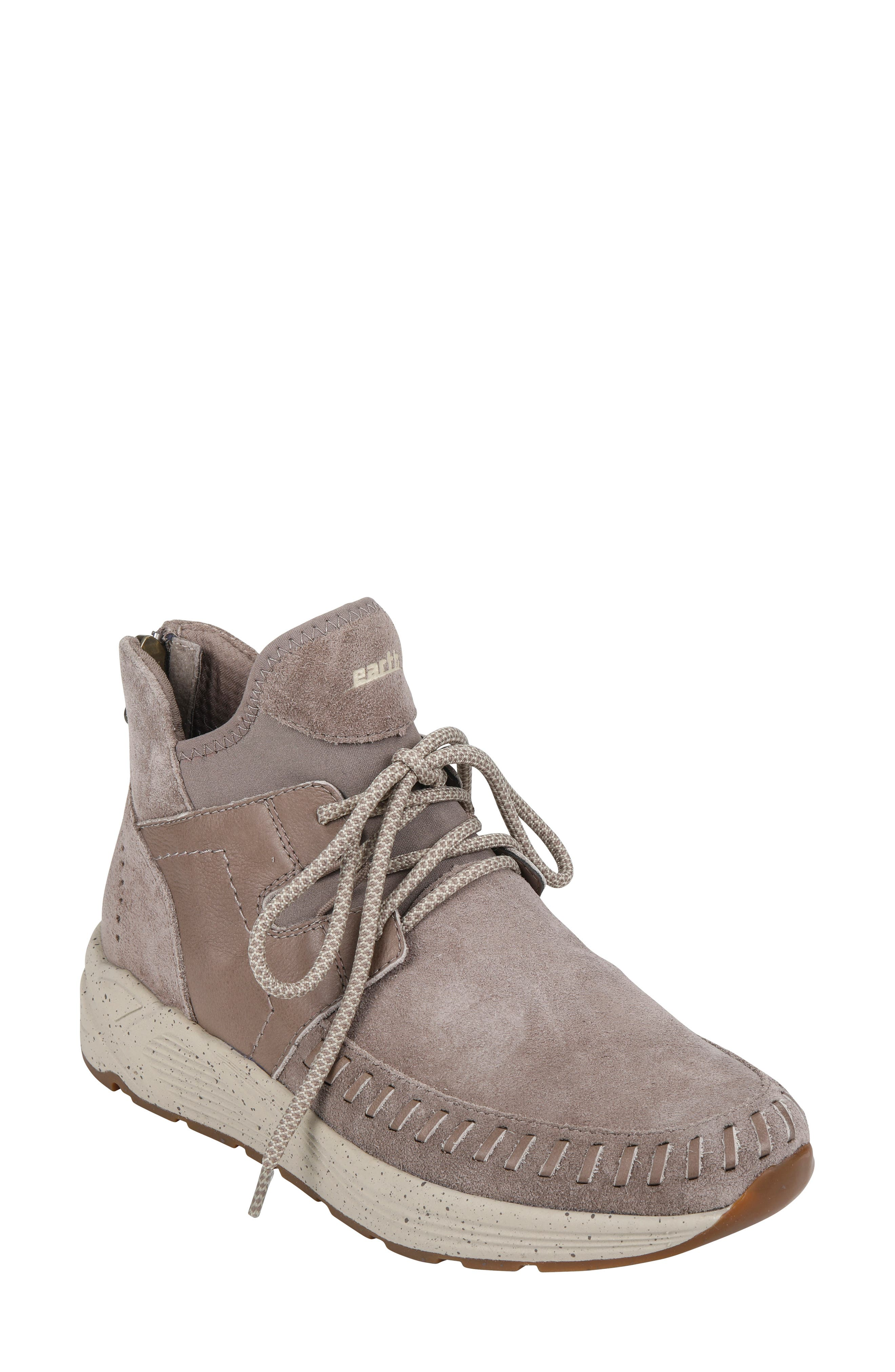 Earth Jaunt Sneaker, Beige