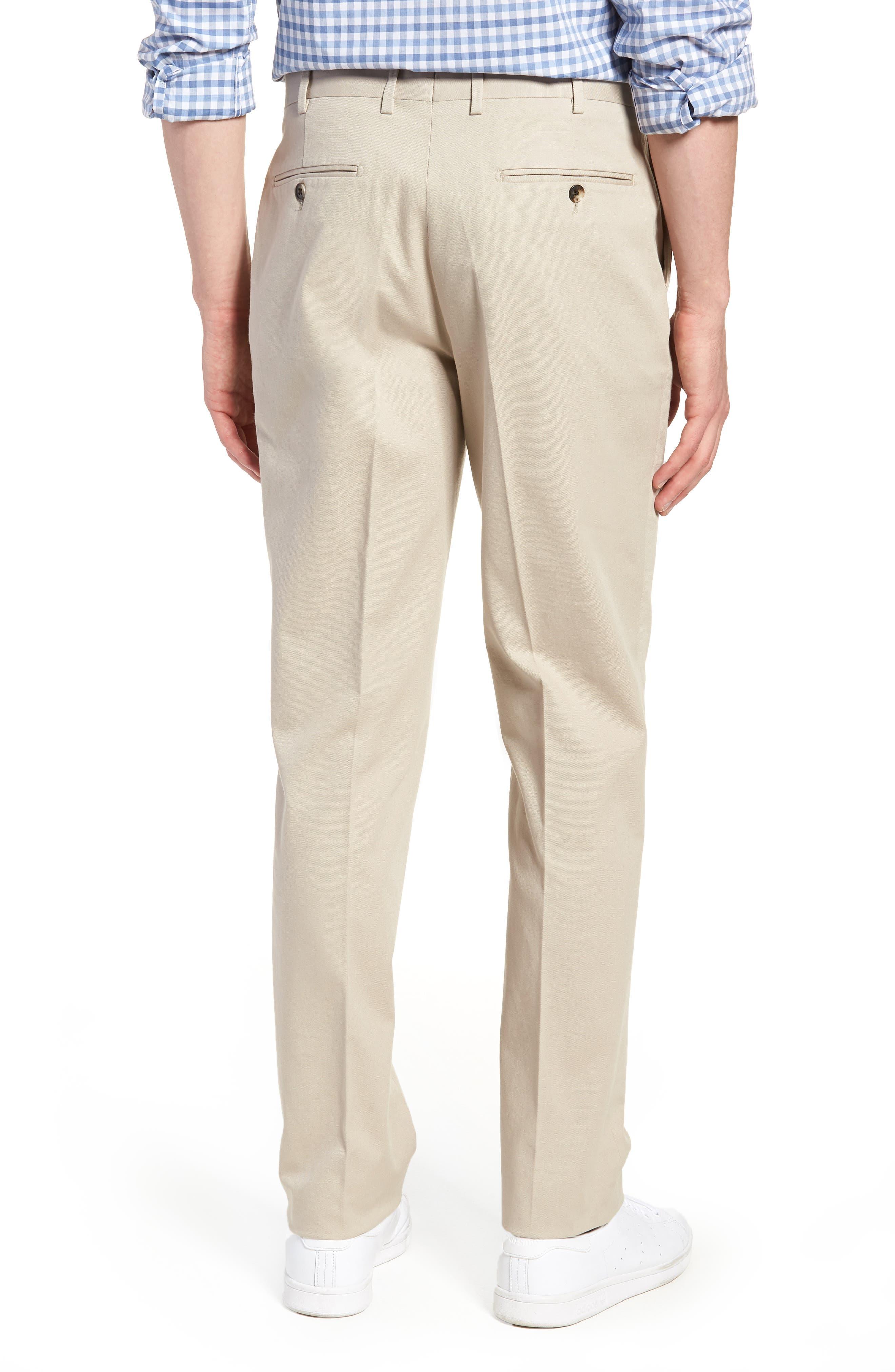 Finchley Regular Fit Pants,                             Alternate thumbnail 2, color,                             102