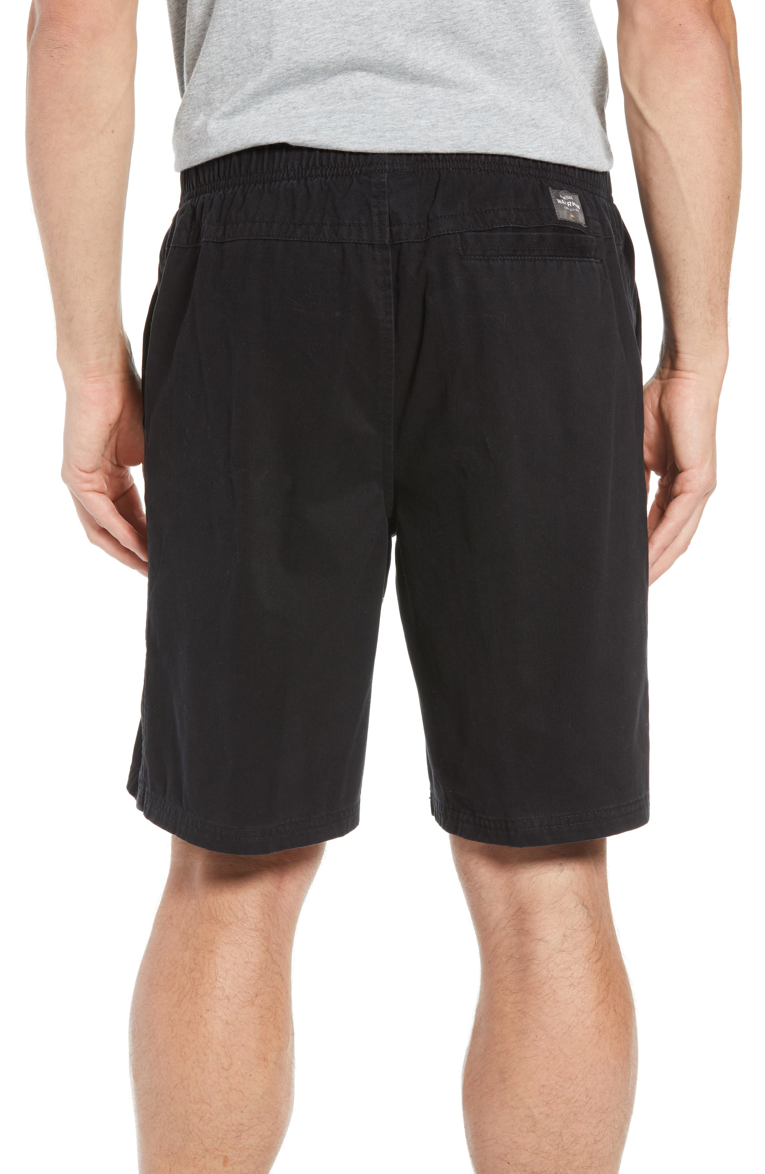 Cabo 5 Shorts,                             Alternate thumbnail 2, color,                             001