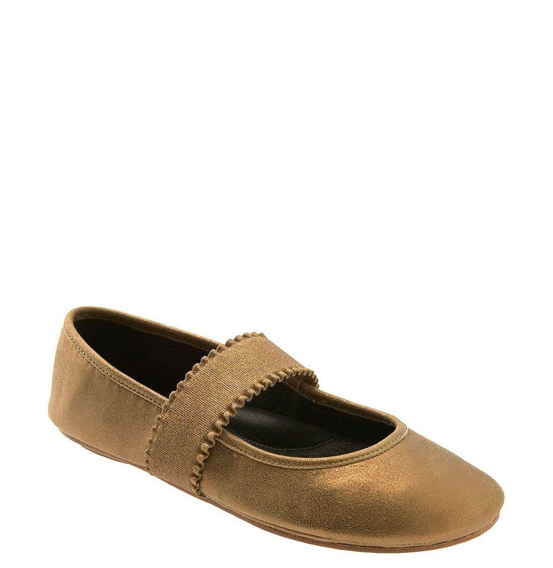 by Kenneth Cole 'Gabby' Flat,                             Main thumbnail 7, color,