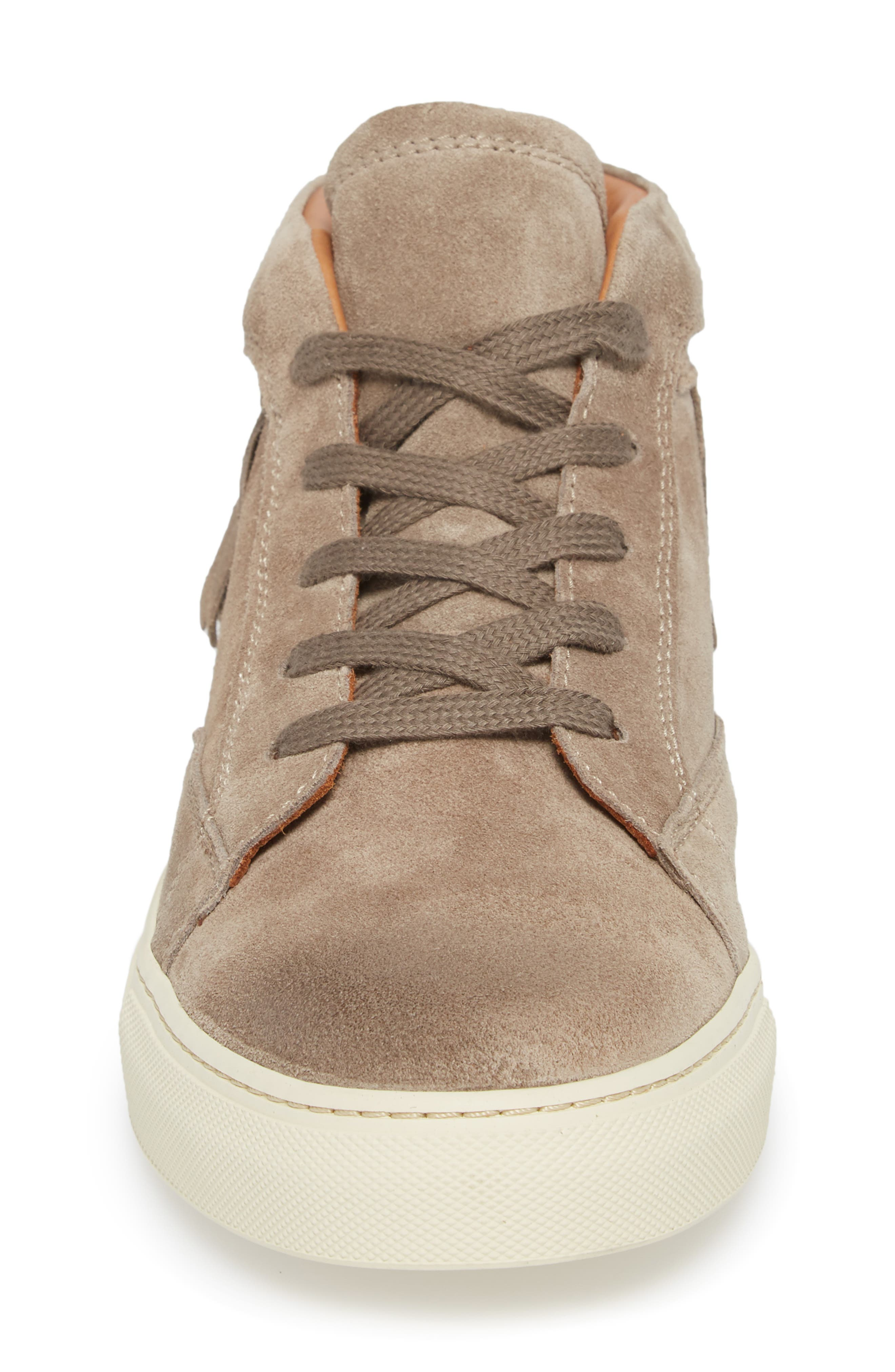 Reed Fringe Sneaker,                             Alternate thumbnail 4, color,                             259