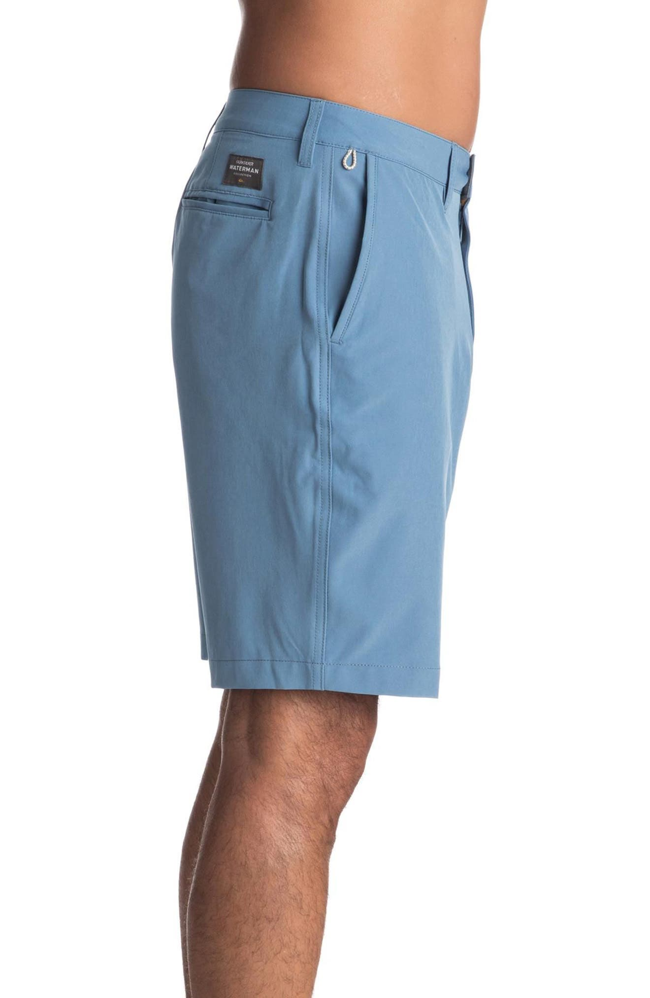 Quiksilver Vagabond Amphibian Board Shorts,                             Alternate thumbnail 12, color,