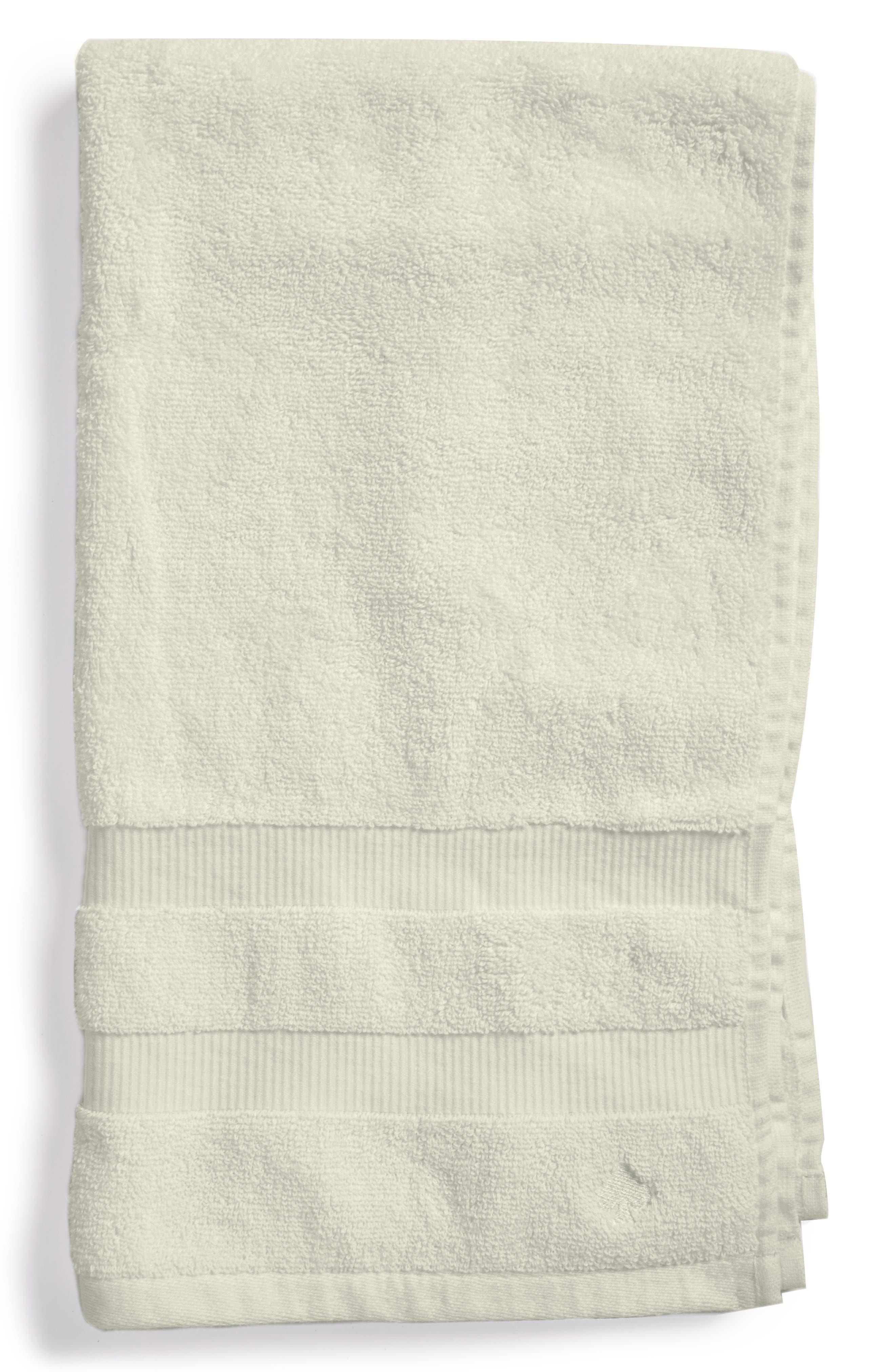 'chattam' stripe hand towel,                         Main,                         color, 040