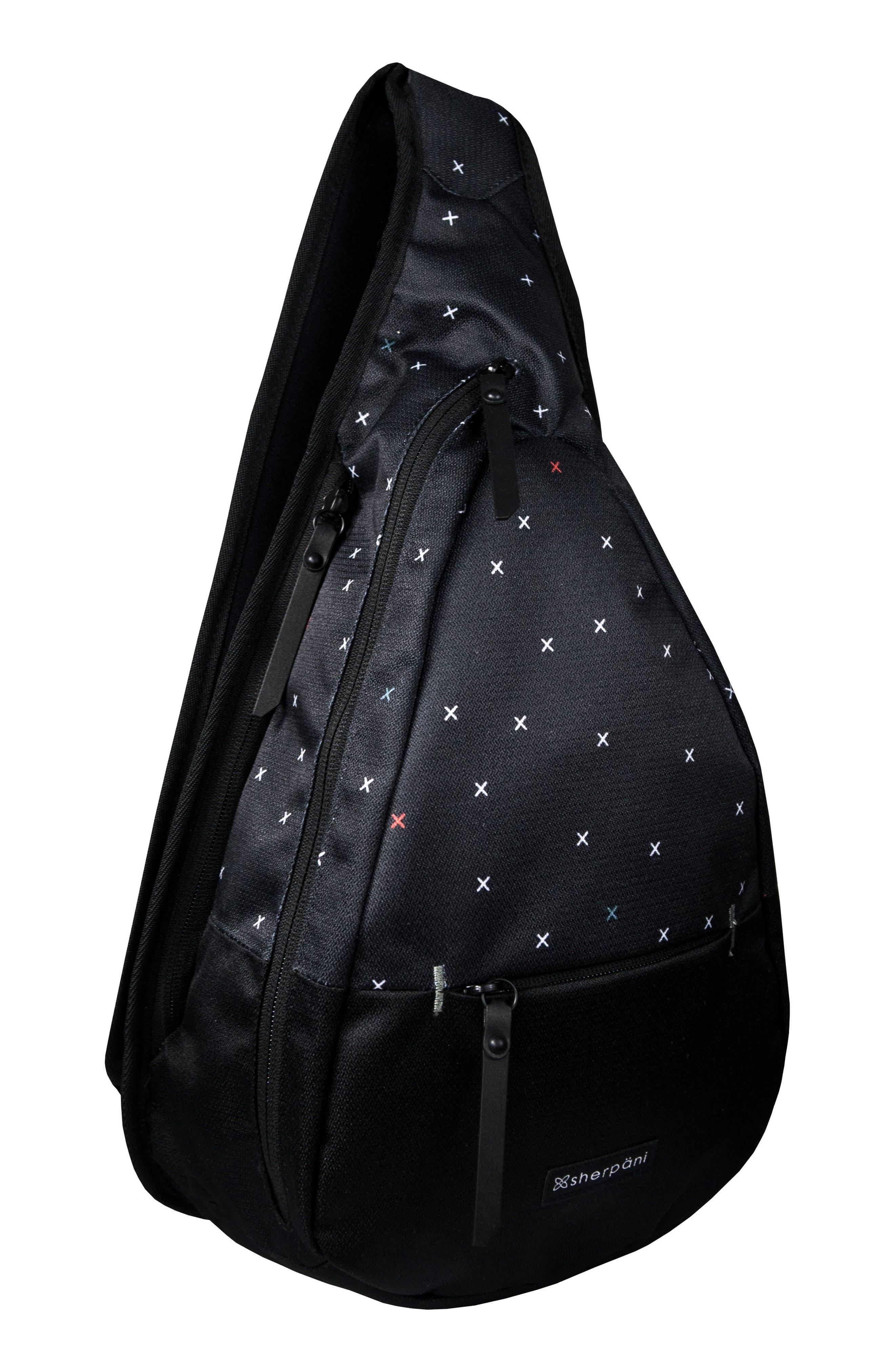 Esprit Sling Backpack,                             Alternate thumbnail 8, color,