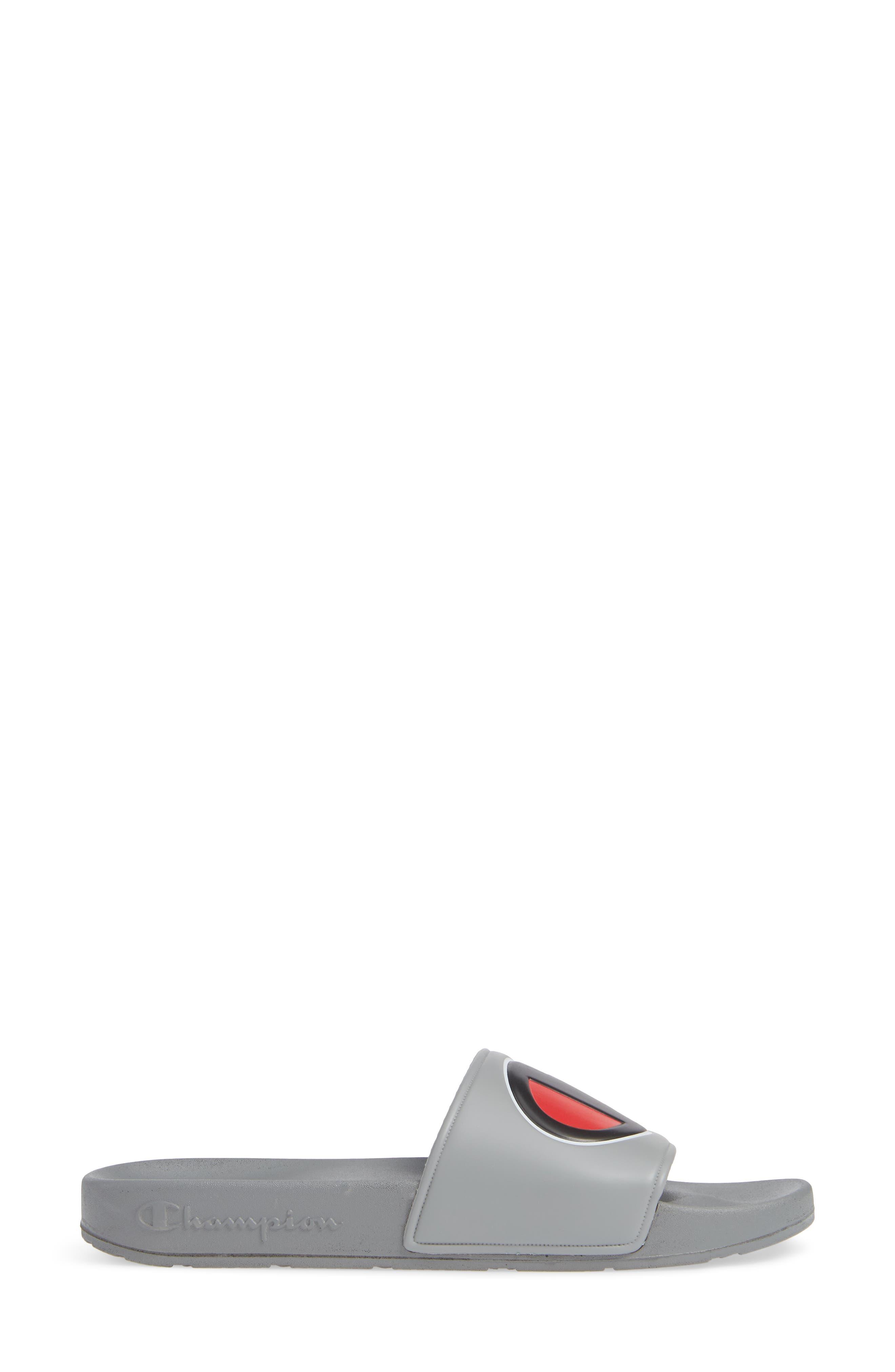 Slide Sandal,                             Alternate thumbnail 3, color,                             020