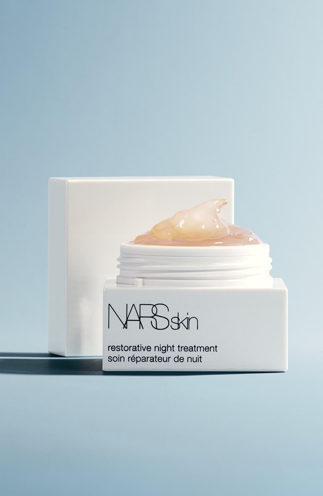 NARS,                             Skin Restorative Night Treatment,                             Alternate thumbnail 2, color,                             NO COLOR