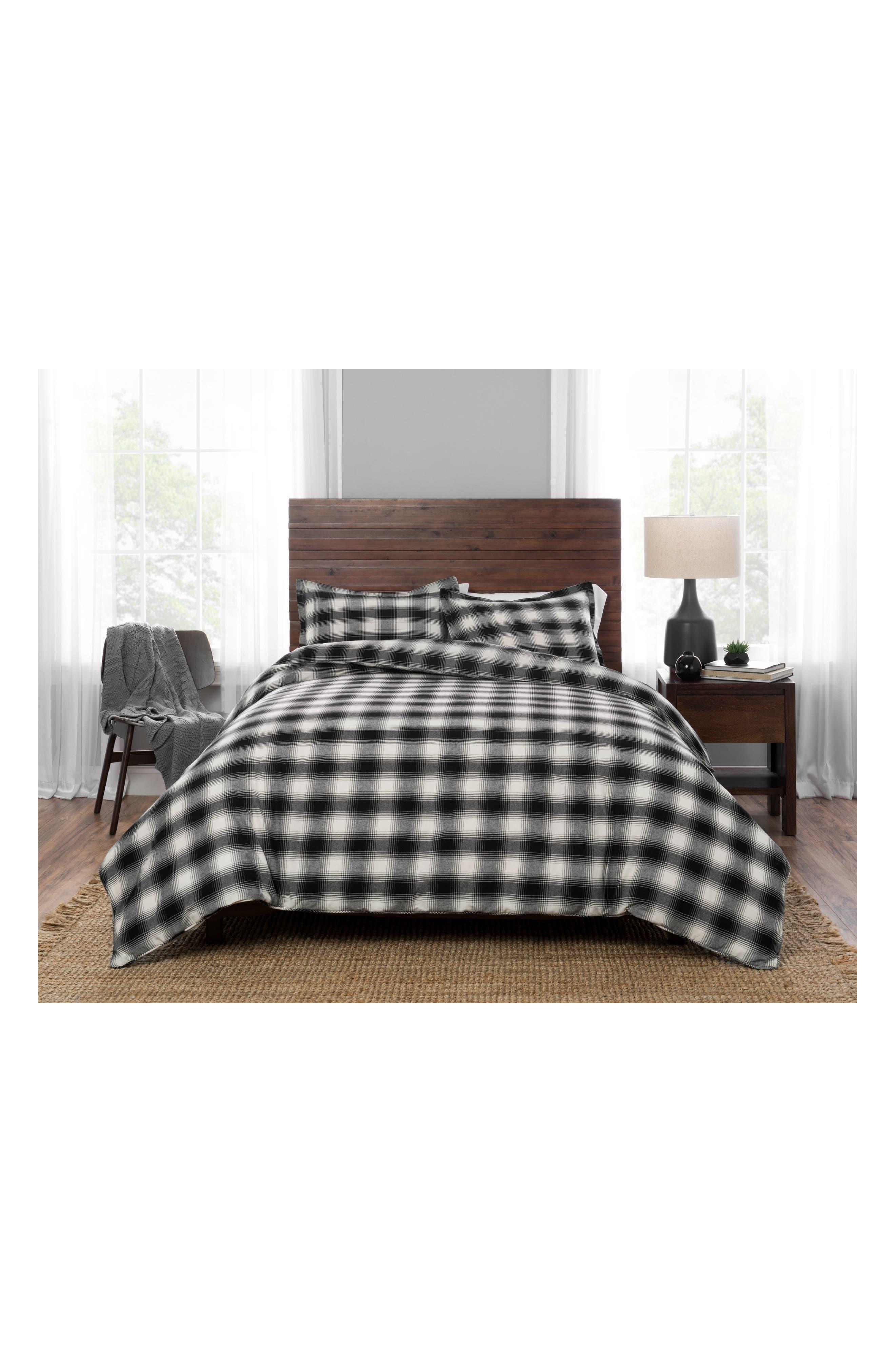 Cooper Creek Comforter & Sham Set,                         Main,                         color, MULTI