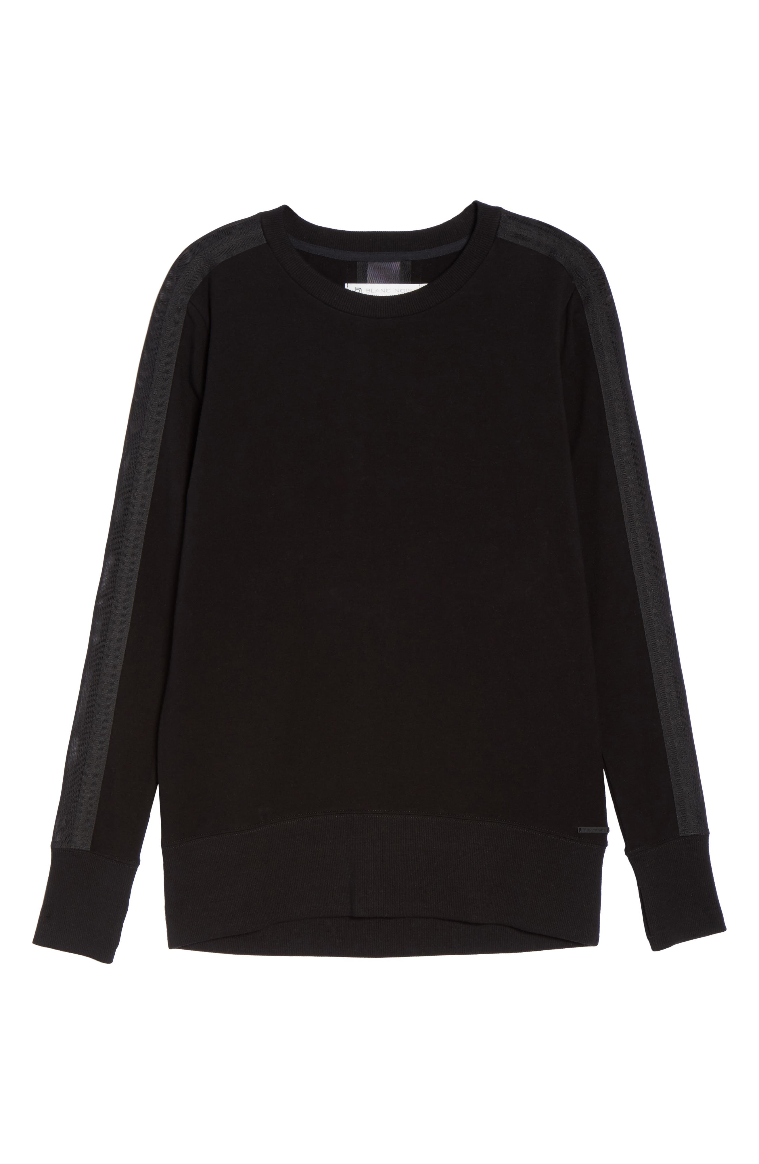 Social Sweatshirt,                             Alternate thumbnail 7, color,                             001