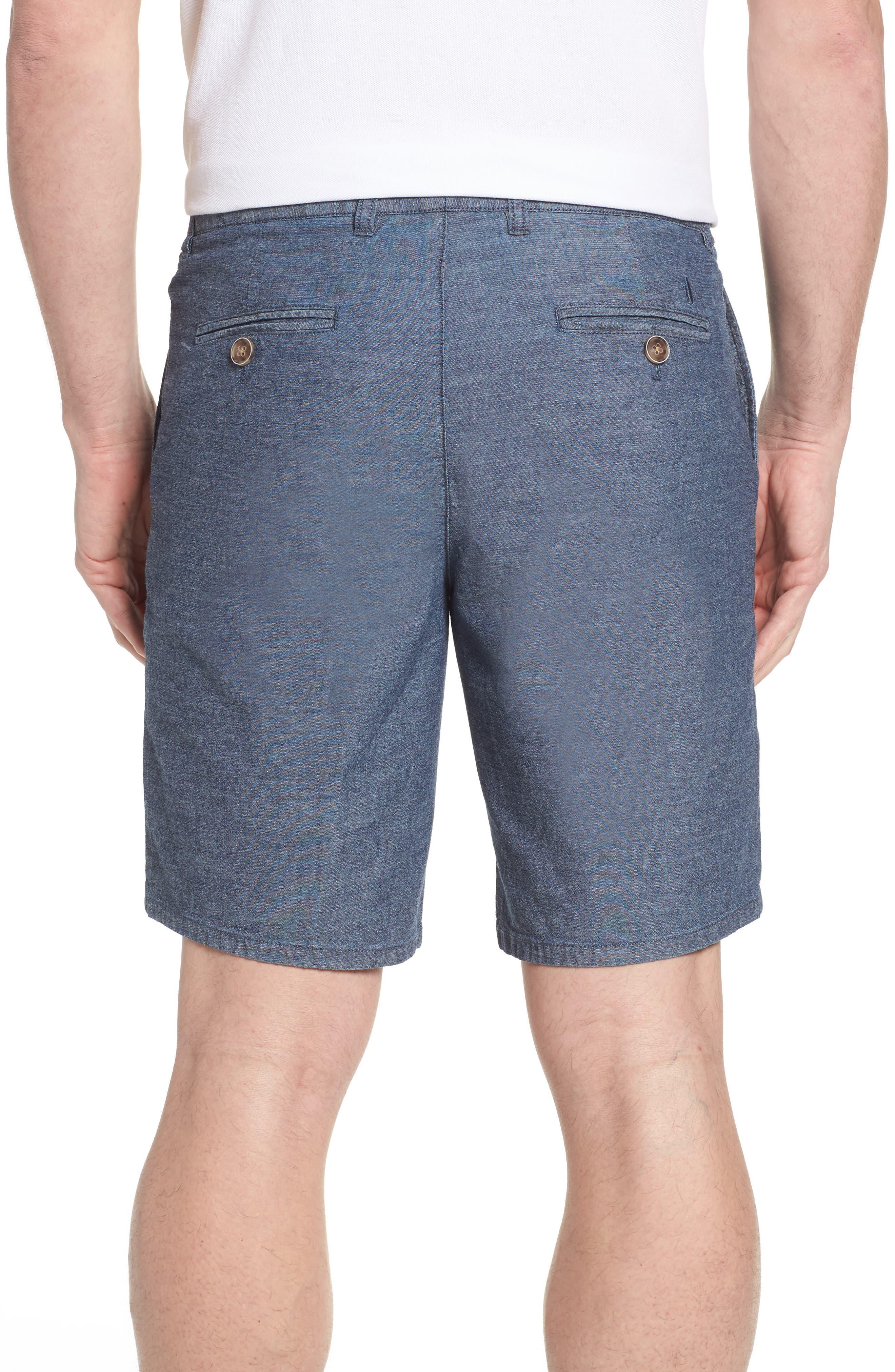 JOHNNIE-O,                             Perkins Regular Fit Shorts,                             Alternate thumbnail 2, color,                             400