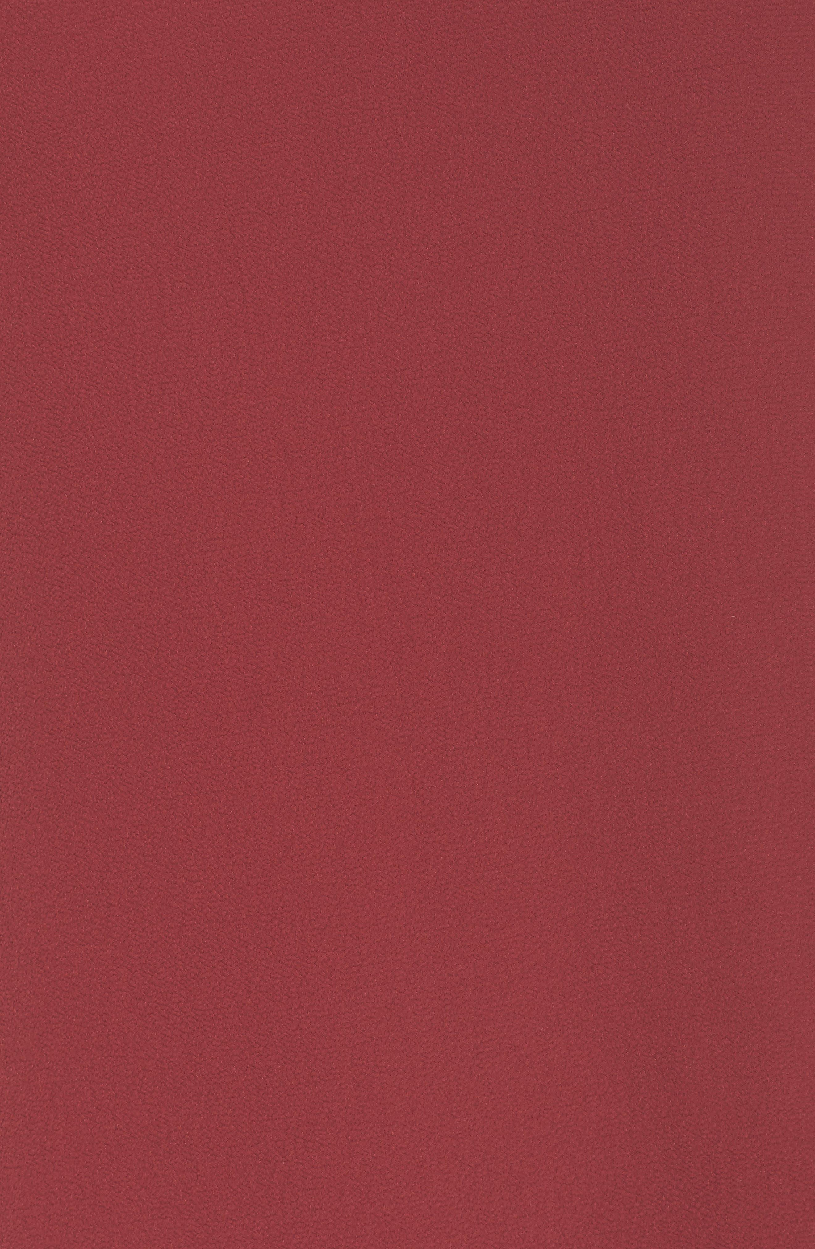 Choker Shift Dress,                             Alternate thumbnail 5, color,                             934