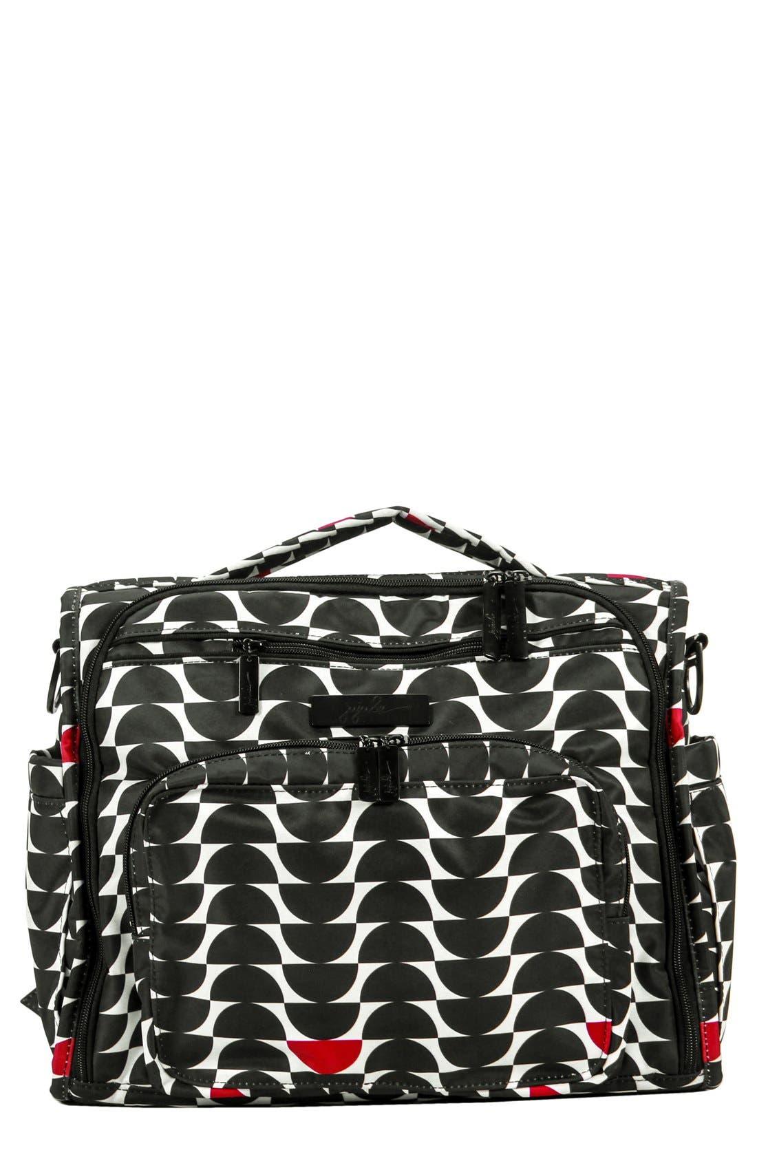 'BFF' Diaper Bag,                         Main,                         color, 006