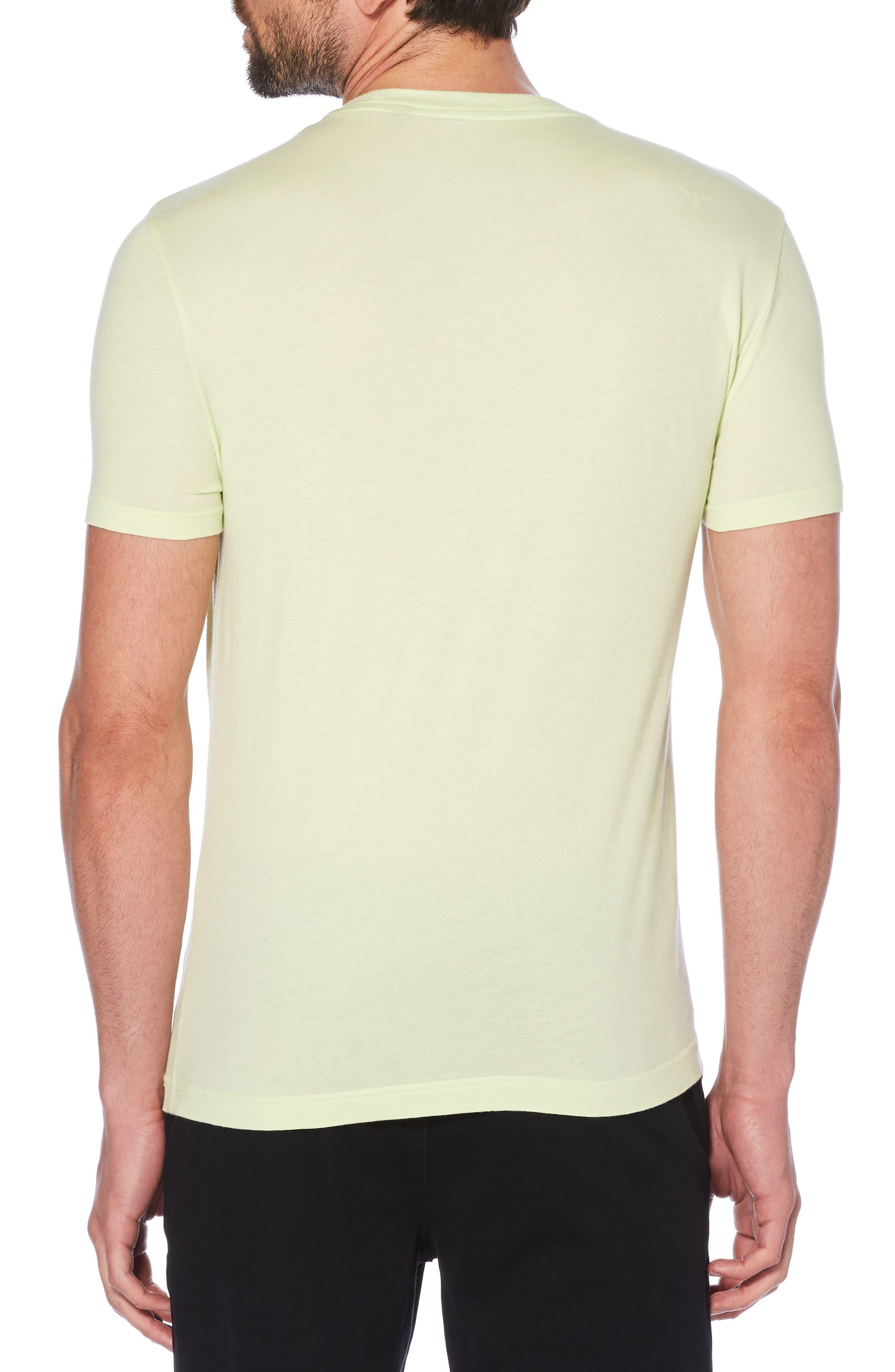 Treat Yo Self T-Shirt,                             Alternate thumbnail 4, color,