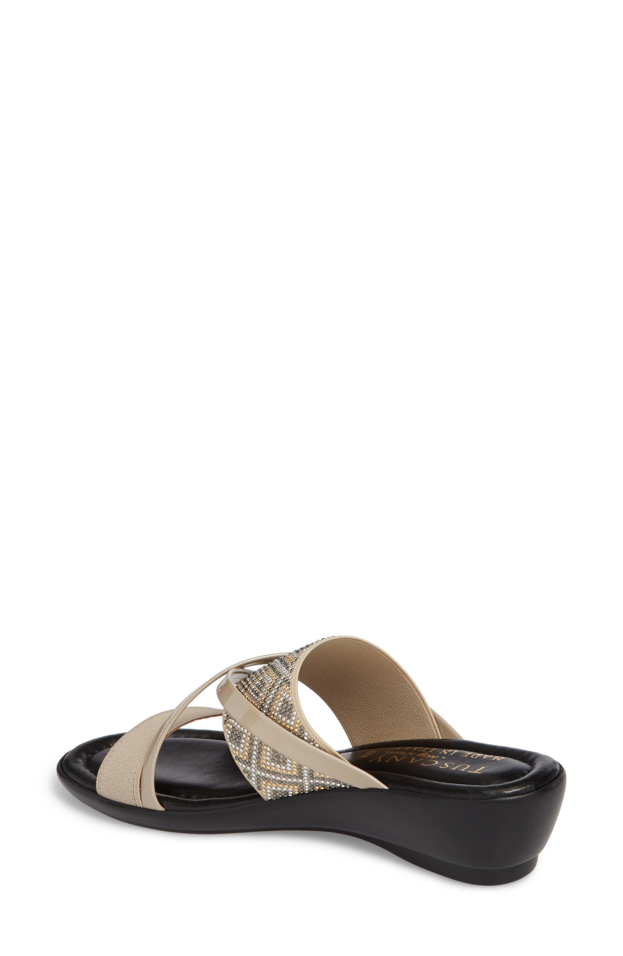 by Easy Street<sup>®</sup> Palazzo Sandal,                             Alternate thumbnail 10, color,