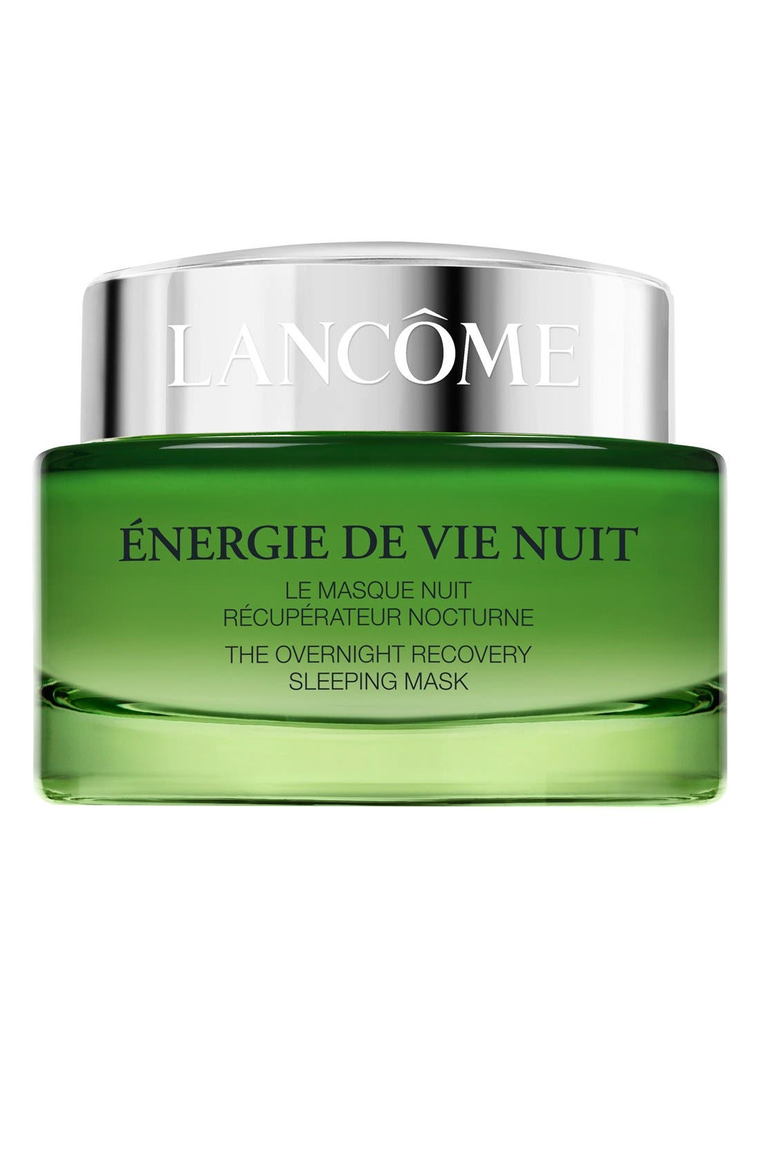 Lancome Energie De Vie Overnight Recovery Sleeping Mask