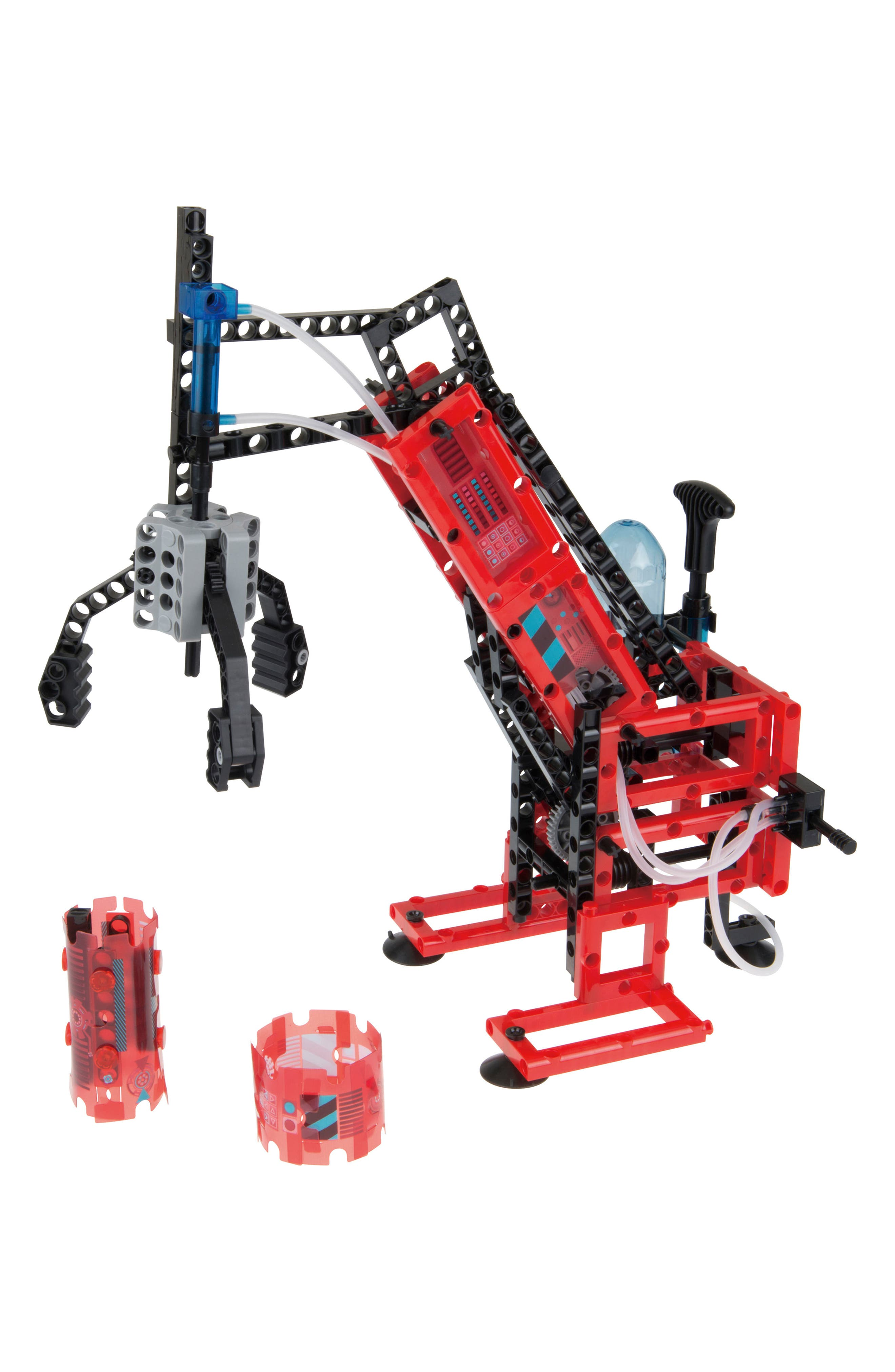 Mechanical Engineering Robotic Arms Kit,                             Alternate thumbnail 7, color,                             MULTI