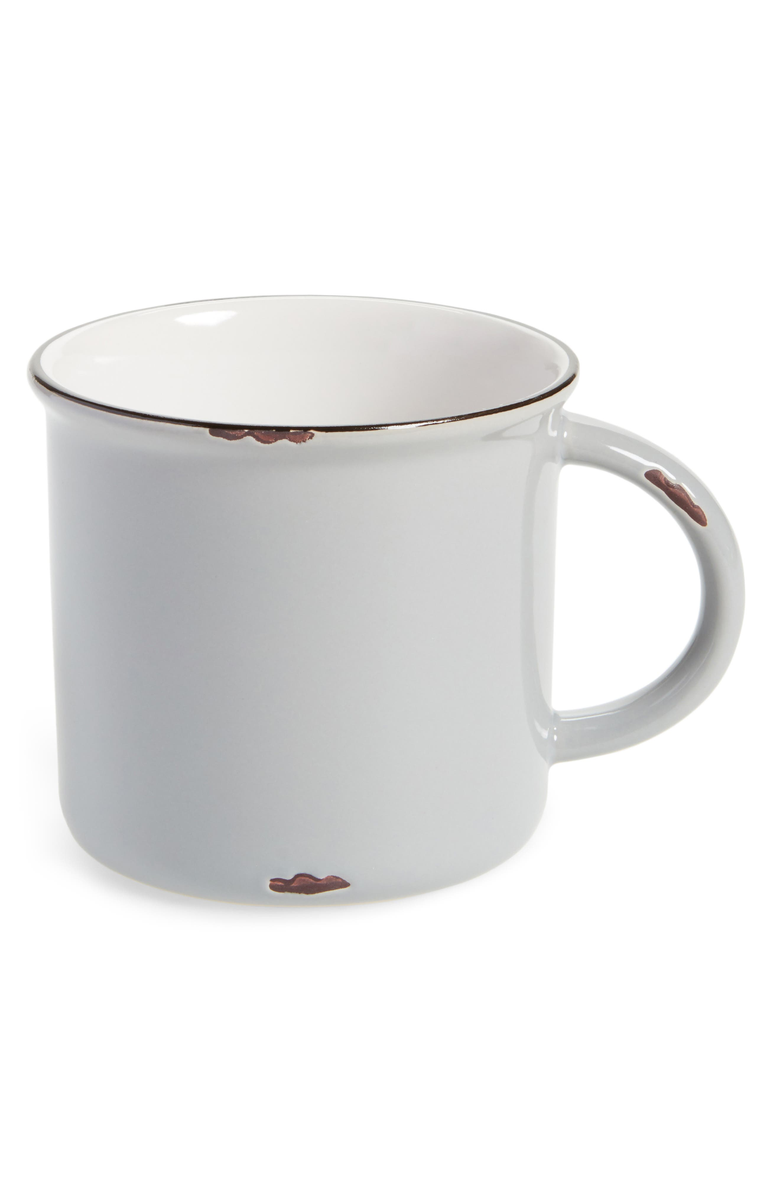 Stoneware Mug,                         Main,                         color, 020